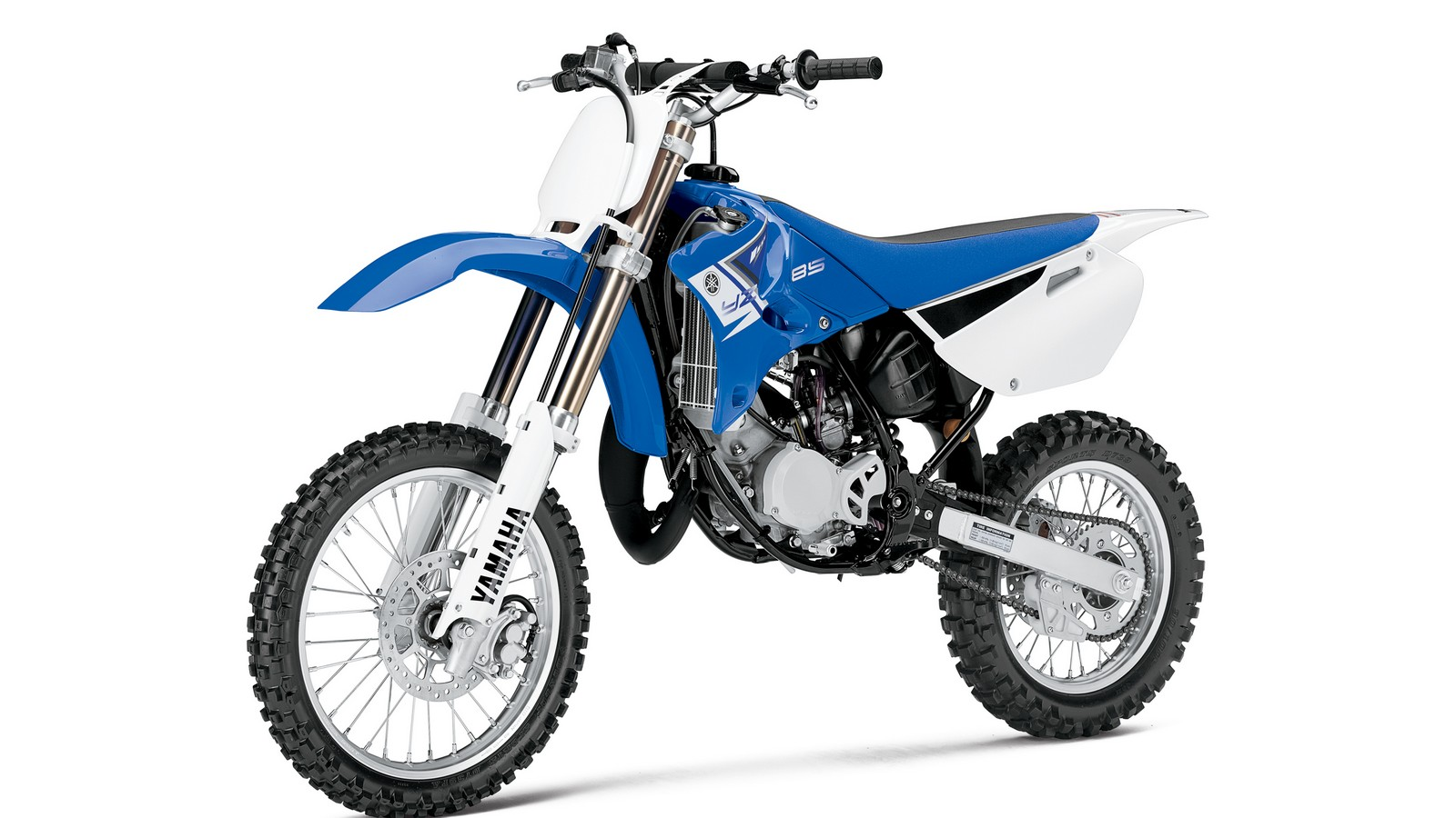 2013 yamaha yz85 review top speed for Yamaha yz85 top speed