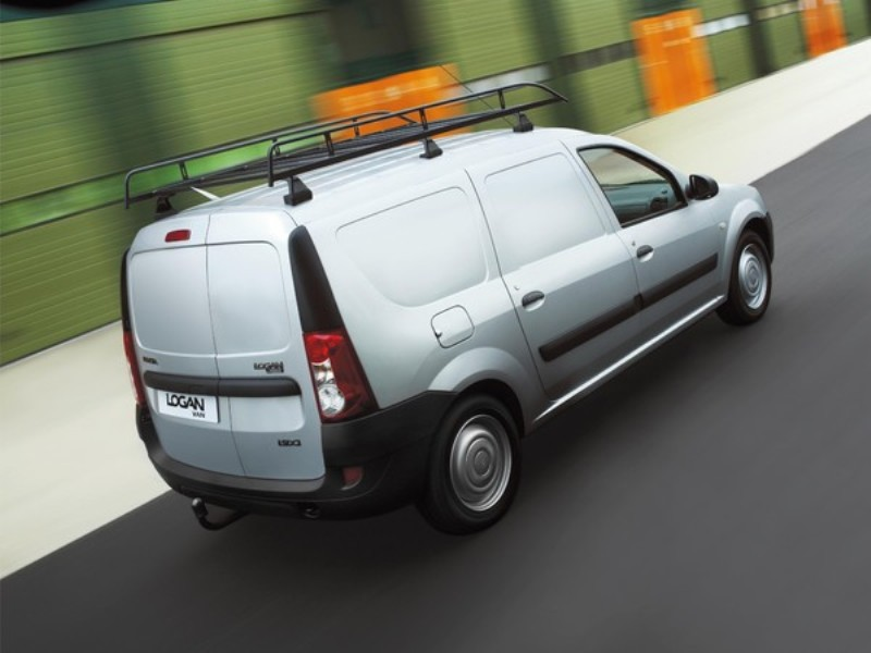 2007 dacia logan van review top speed. Black Bedroom Furniture Sets. Home Design Ideas