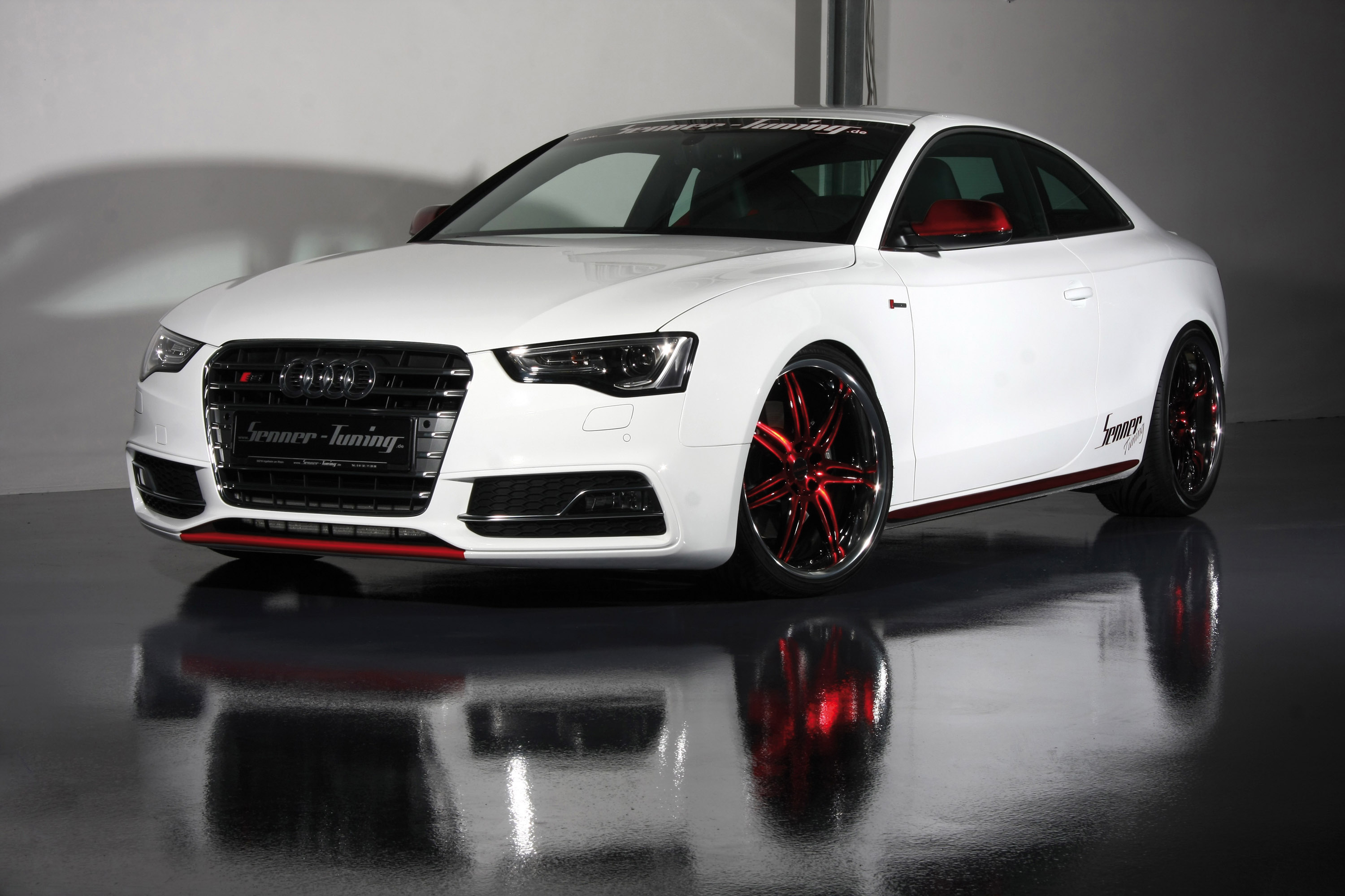 2012 audi s5 coupe by senner tuning top speed. Black Bedroom Furniture Sets. Home Design Ideas