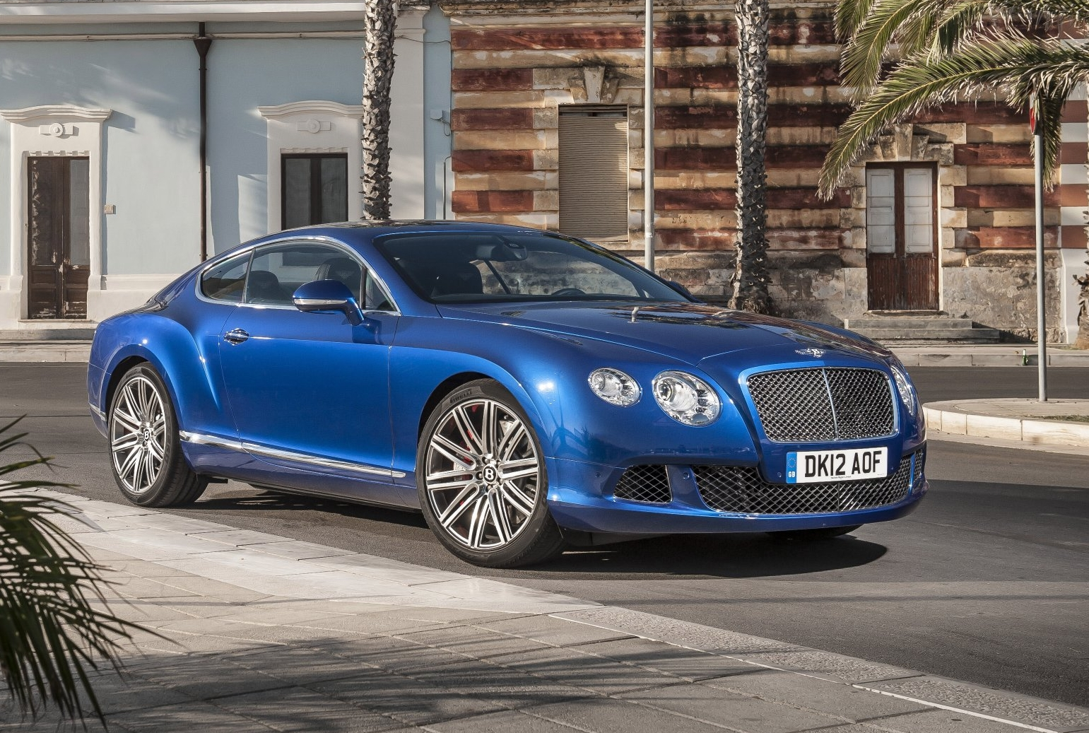 co used gtc gt cars for speed bentley sale continental motors uk