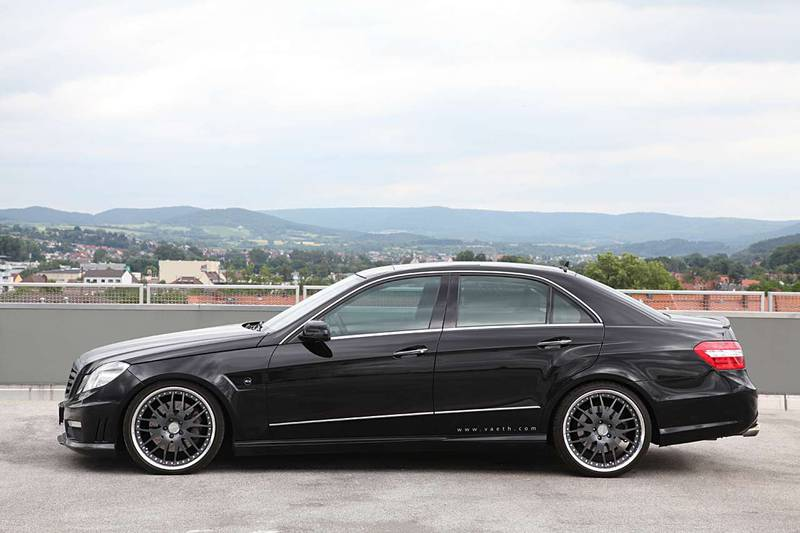 2012 mercedes benz e500 by vath gallery 470312 top speed. Black Bedroom Furniture Sets. Home Design Ideas