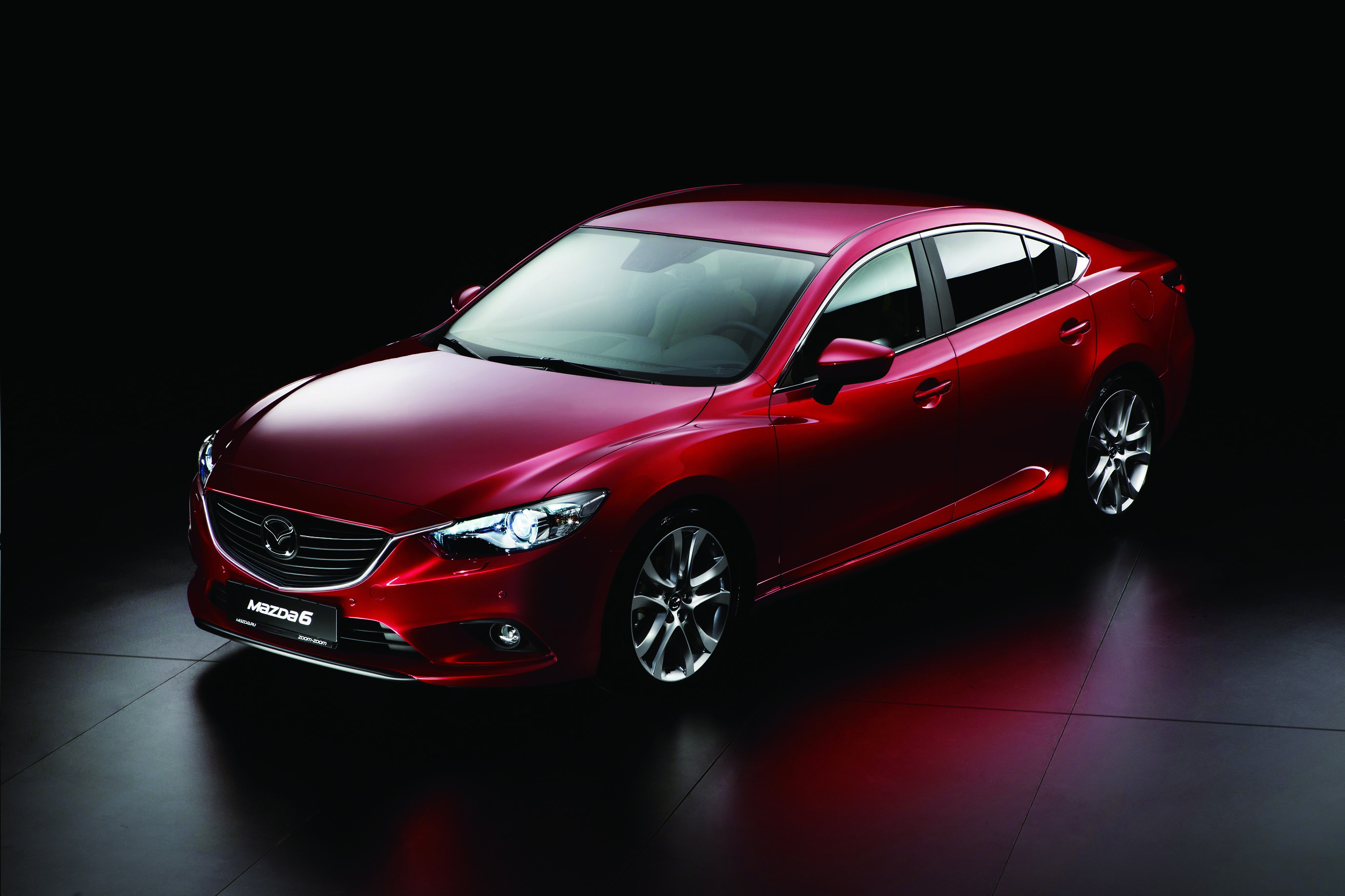 2014 Mazda6 Review Top Speed