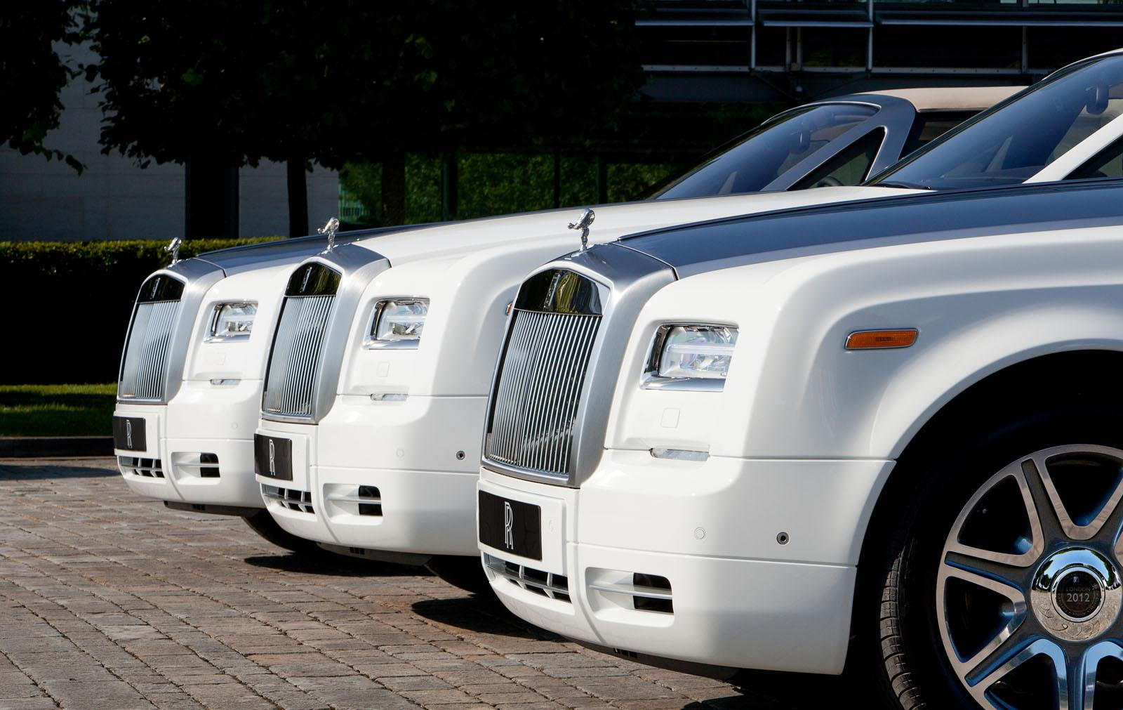 Best Of The Rolls Royce Phantom Drophead Coupe Special Editions News