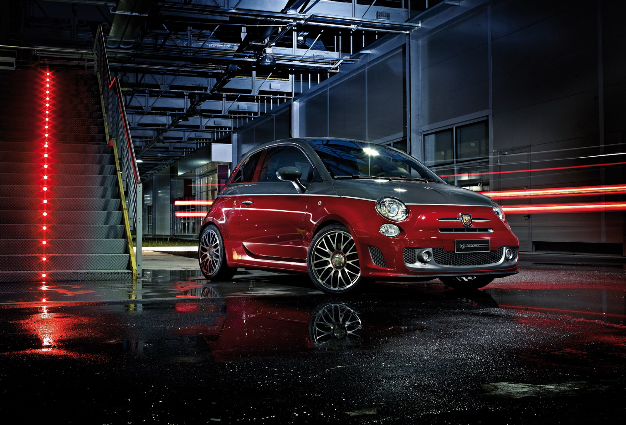 2012 fiat 595 abarth turismo top speed. Black Bedroom Furniture Sets. Home Design Ideas