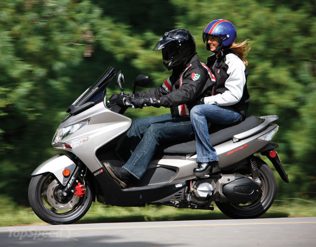 kymco xciting 500 ri abs picture 468714 motorcycle. Black Bedroom Furniture Sets. Home Design Ideas