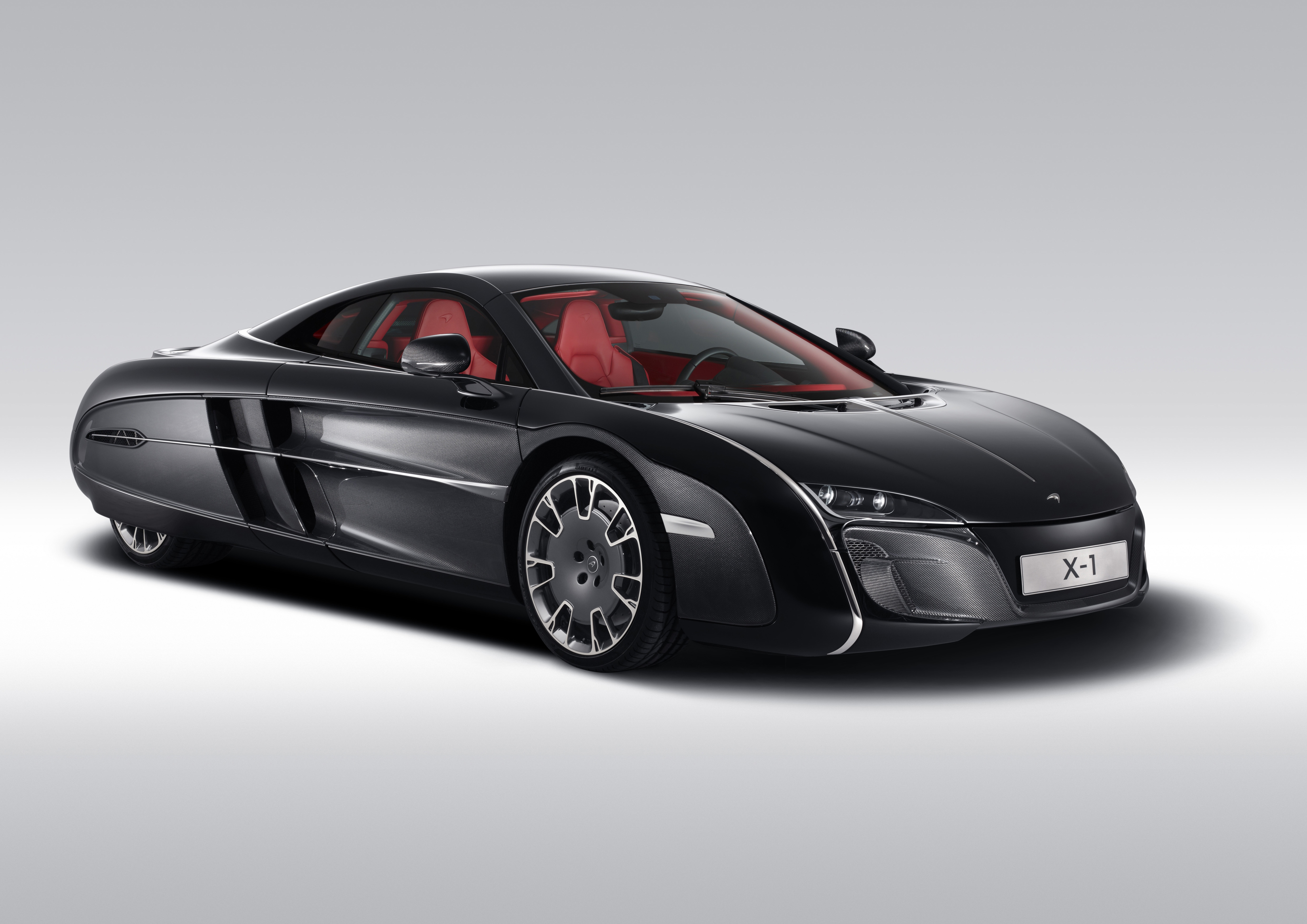 Mclaren X 1 >> 2013 Mclaren X 1 Top Speed