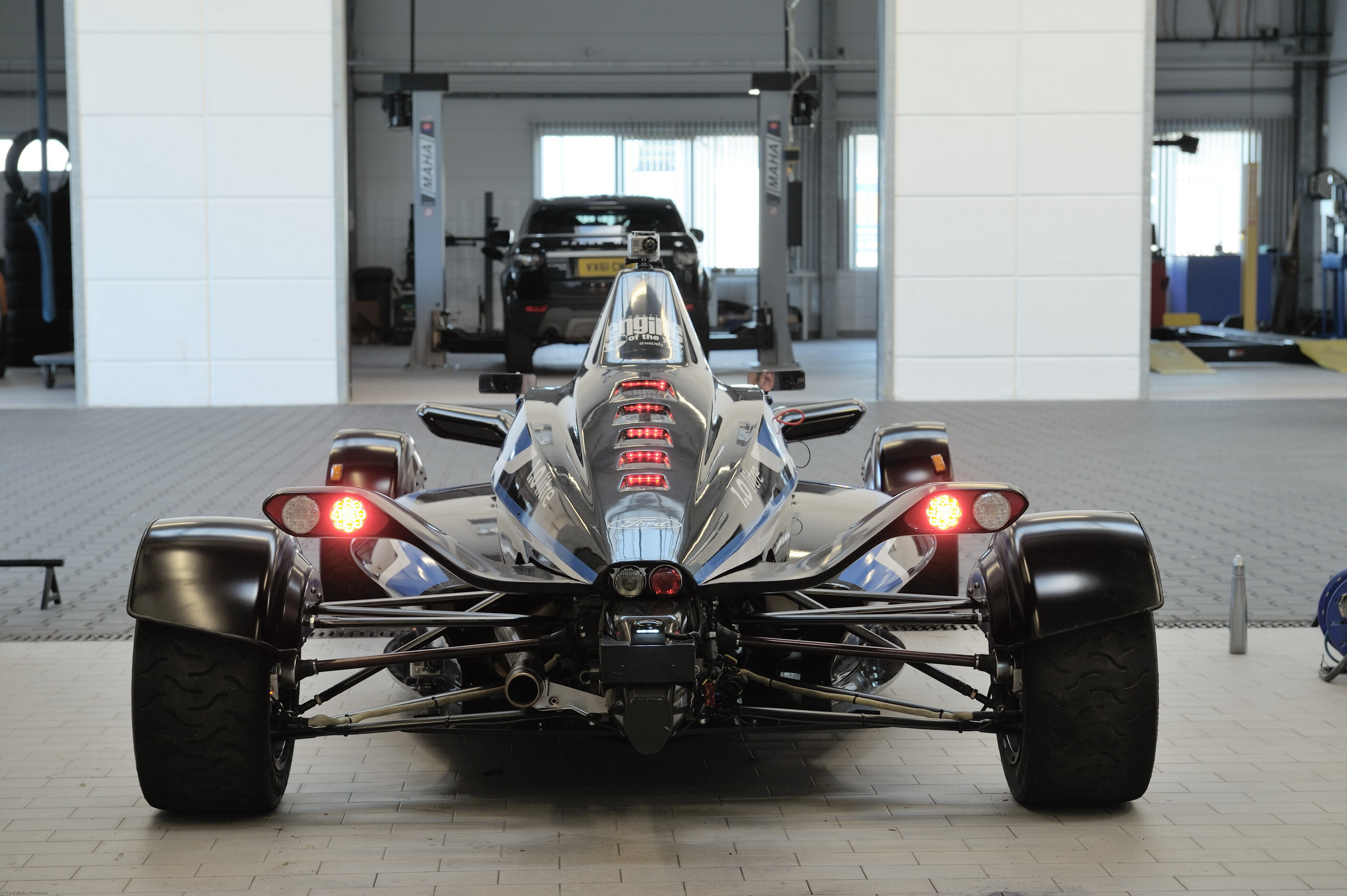 2012 Formula Ford Race Car Review Top Speed