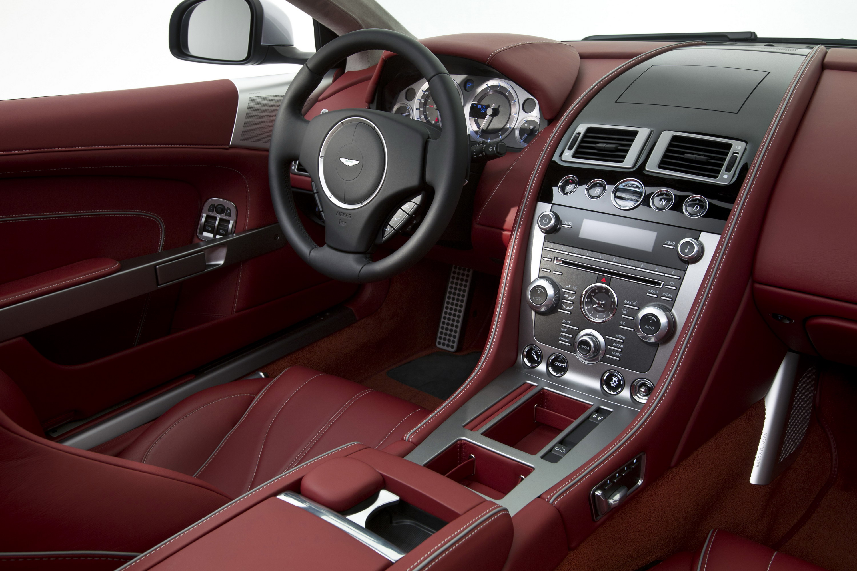 2013 aston martin db9 | top speed