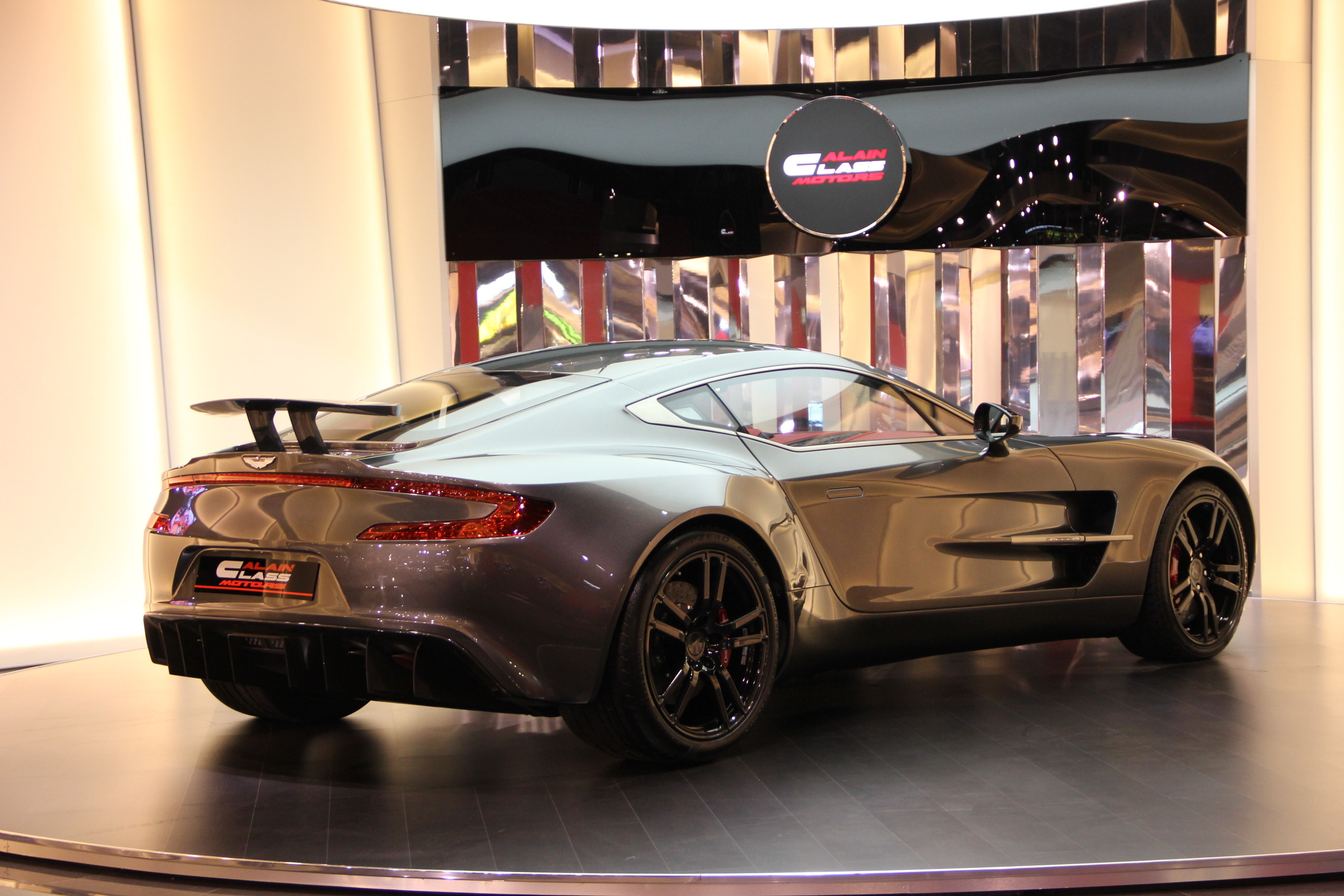 2013 aston martin one 77 q series by aston martin review top speed. Black Bedroom Furniture Sets. Home Design Ideas