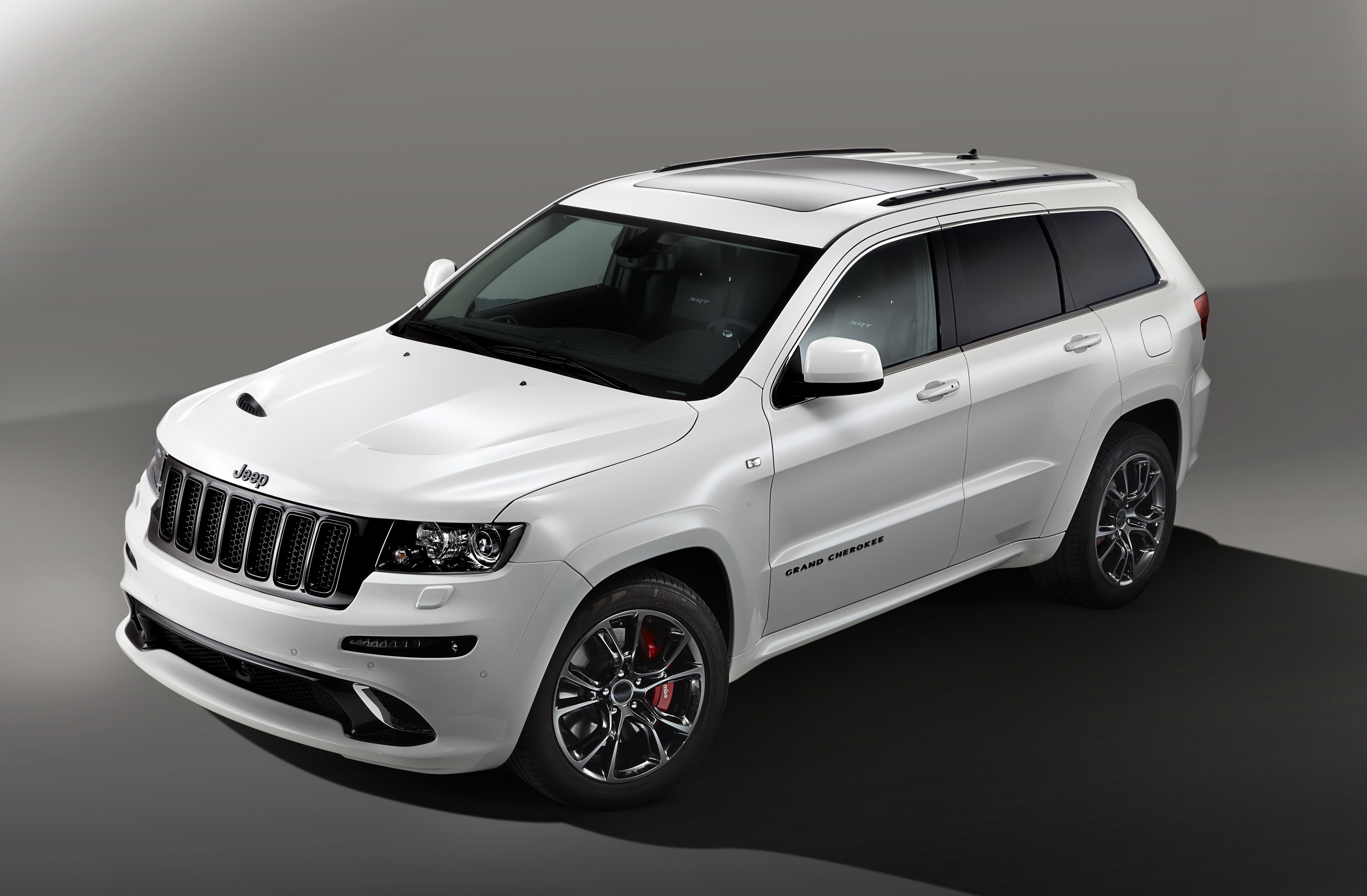 2012 jeep grand cherokee srt limited edition top speed. Black Bedroom Furniture Sets. Home Design Ideas