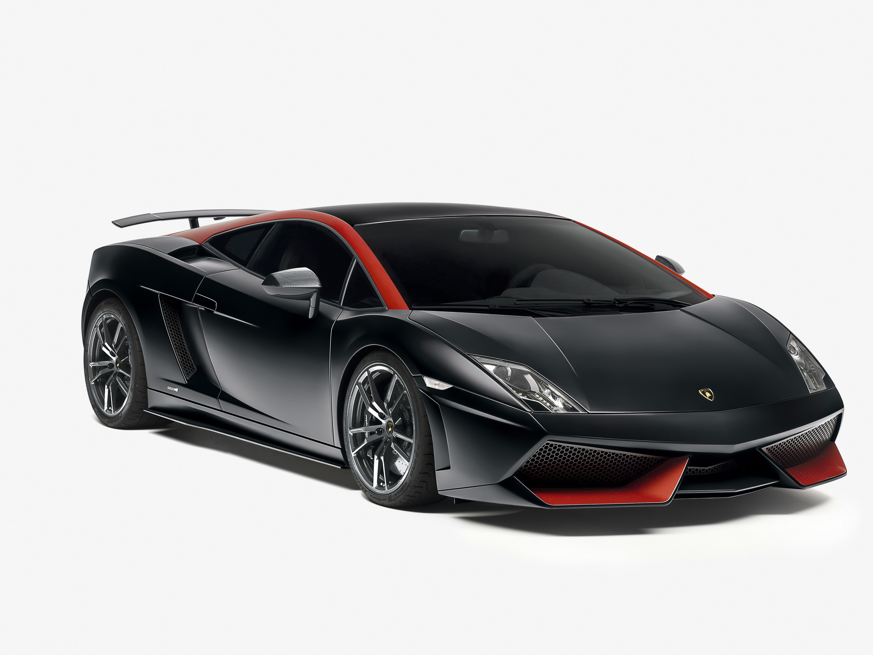 2013 Lamborghini Gallardo Lp 570 4 Edizione Tecnica Top Speed