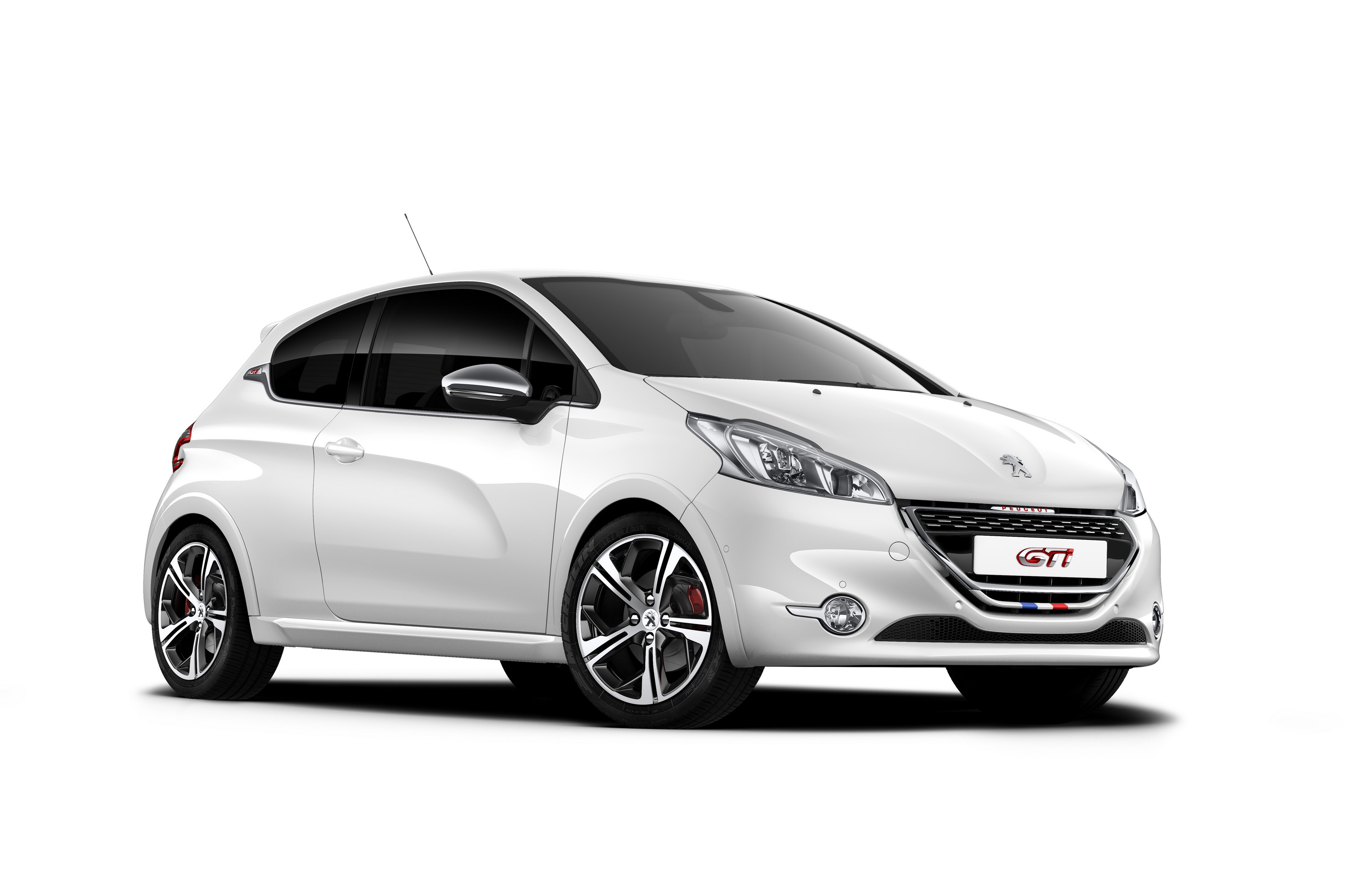2013 peugeot 208 gti pictures photos wallpapers top speed. Black Bedroom Furniture Sets. Home Design Ideas