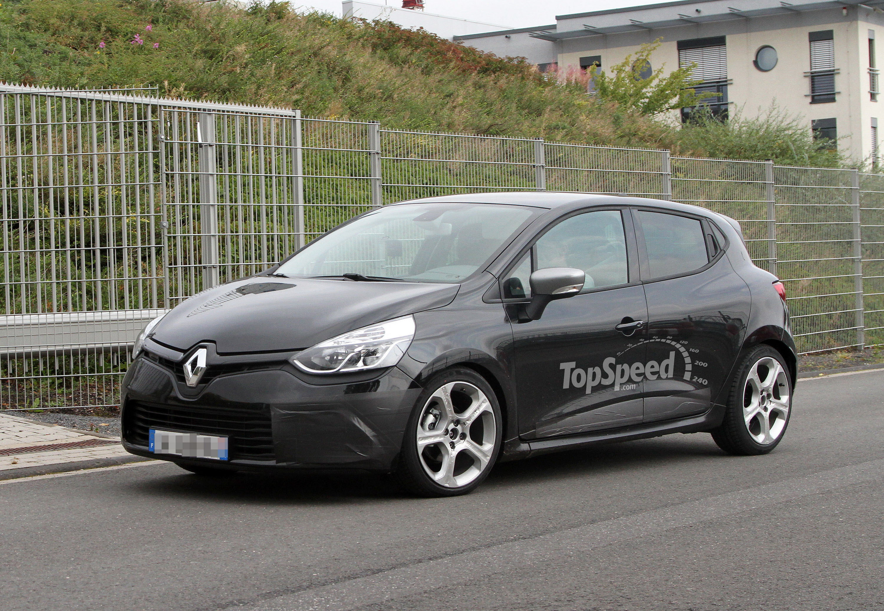 2013 renault clio gordini review gallery top speed. Black Bedroom Furniture Sets. Home Design Ideas