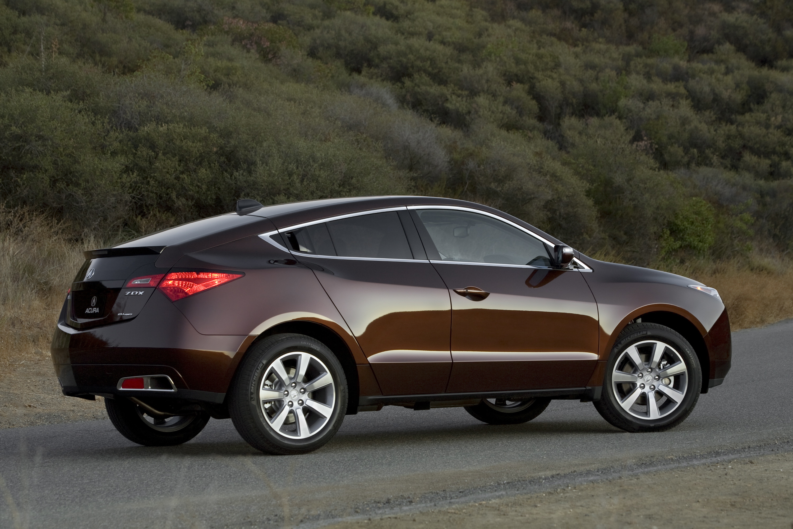 highway the acura cars is story zdx acurazdx money oblivion crossover bye to taking