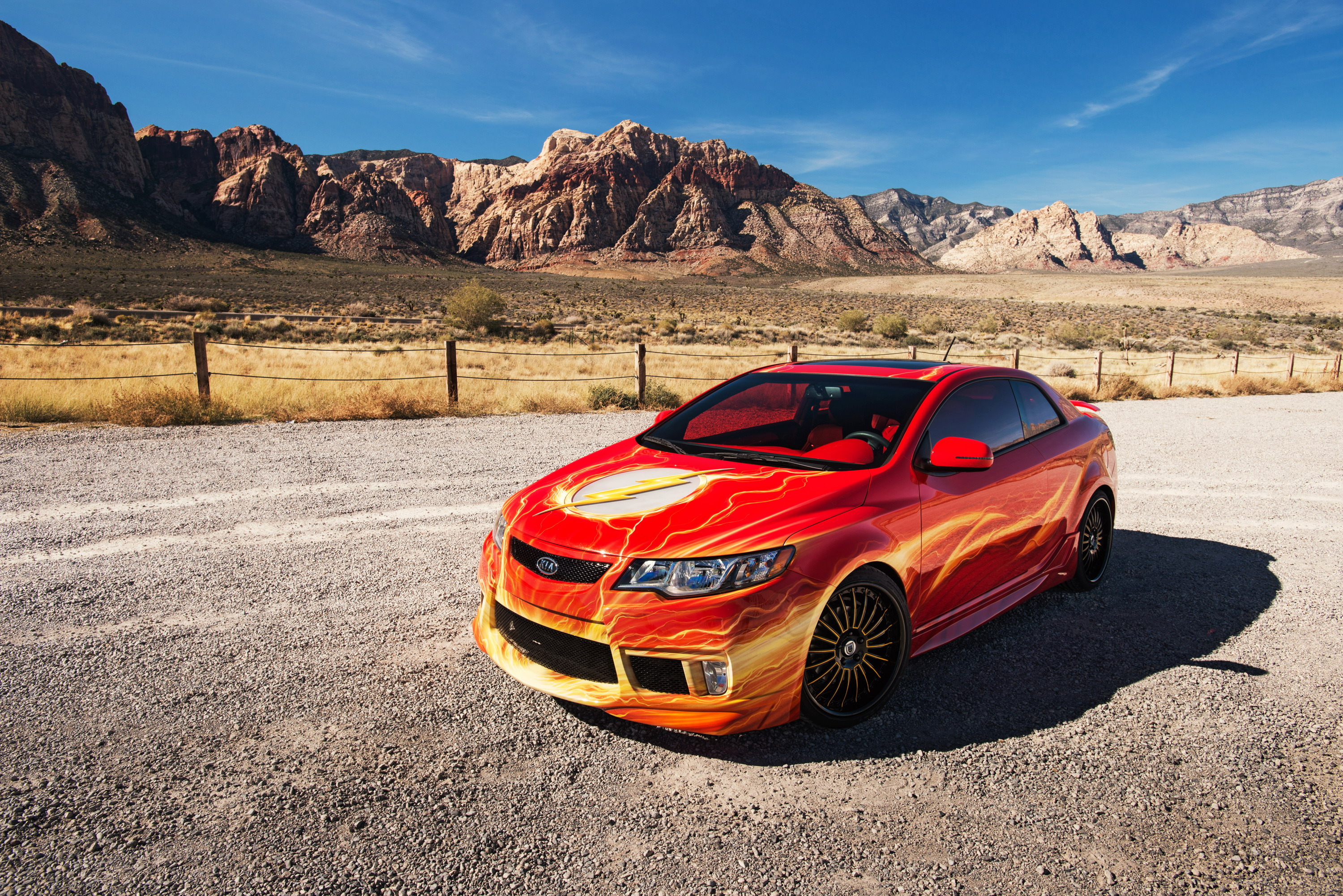 2012 Kia Forte Koup Flash By West Coast Customs Review Top Speed
