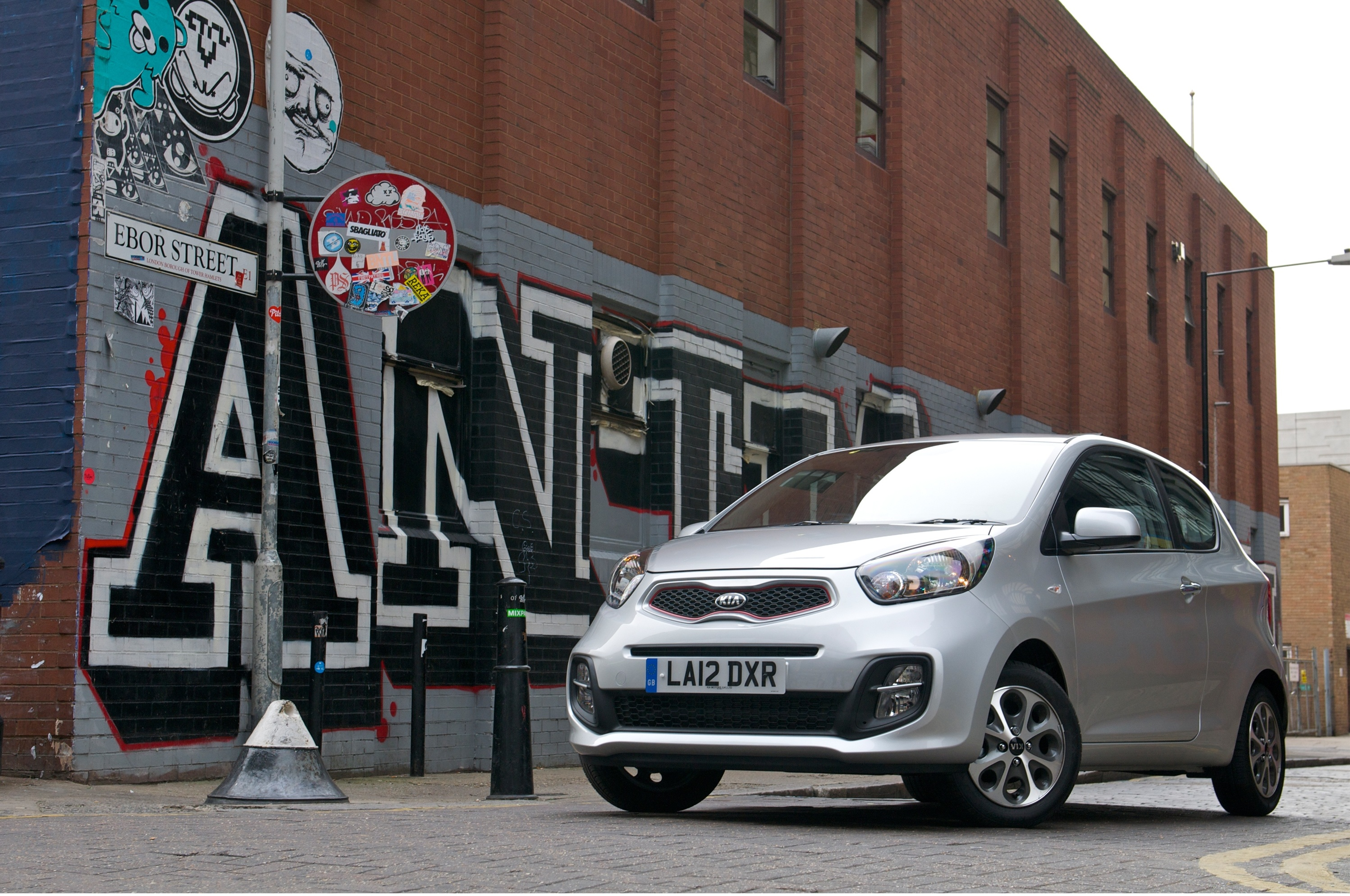 2013 Kia Picanto City Review Gallery Top Speed