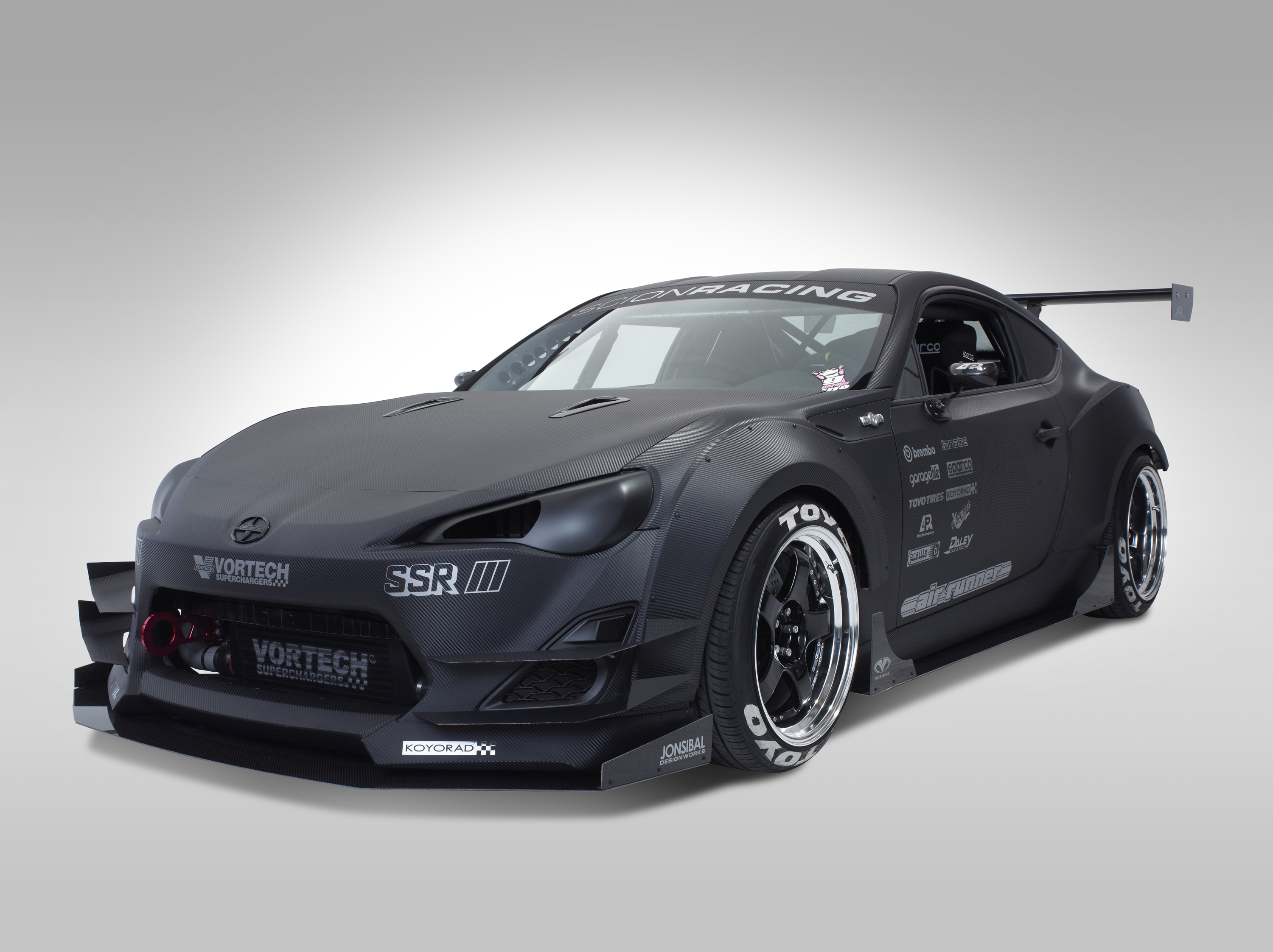 2013 Scion Fr S Gt By Daniel Song Top Speed