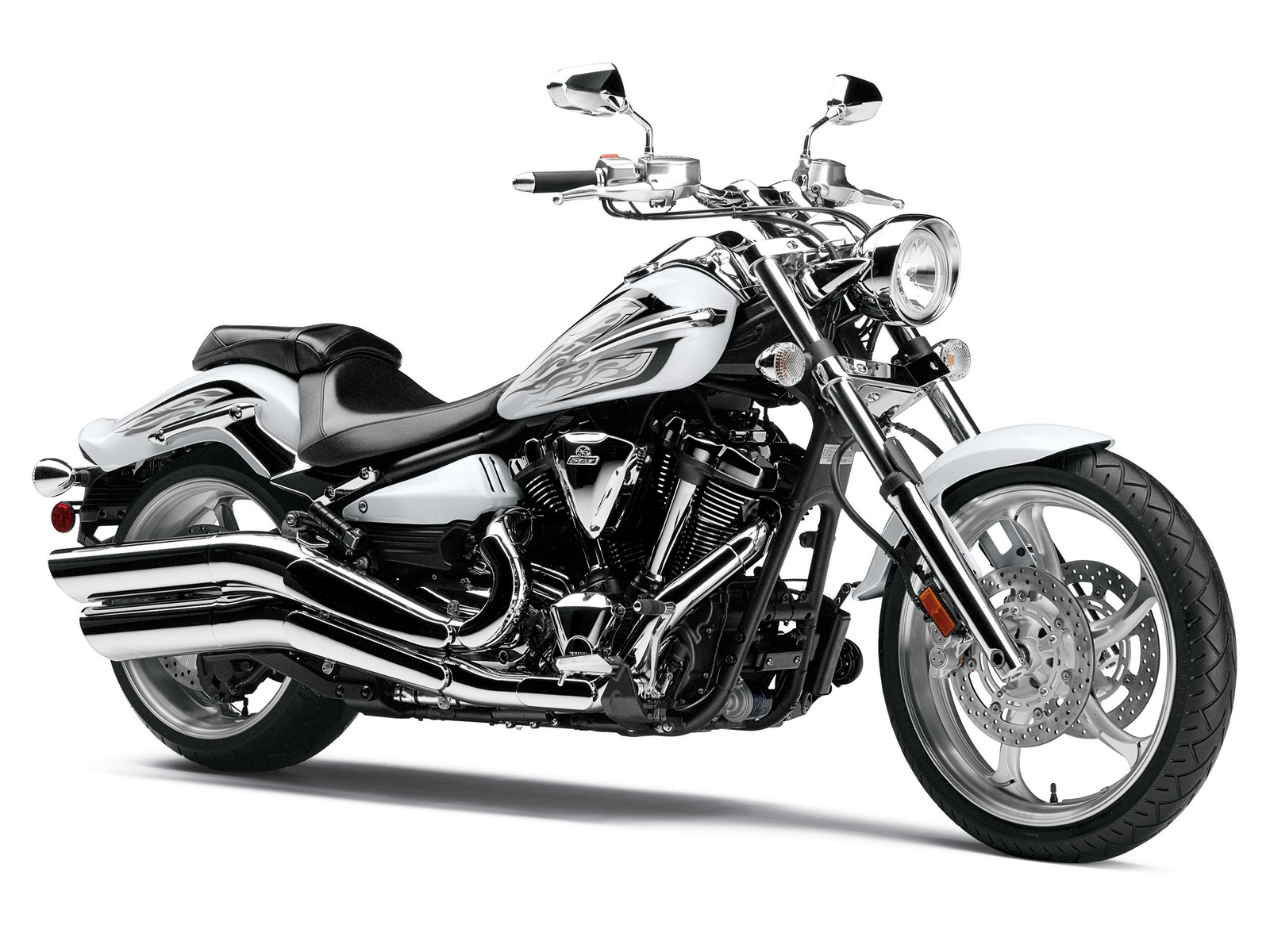Motorcycle: 2013 Star Motorcycle Raider S Review