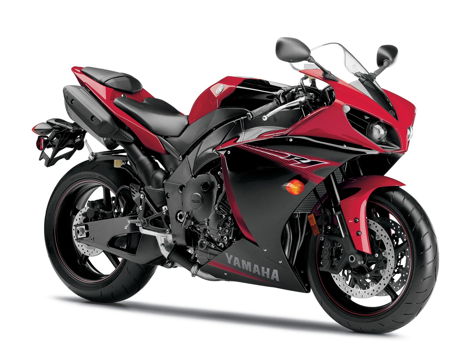 2013 yamaha yzf r1 review top speed for Yamaha r1 top speed
