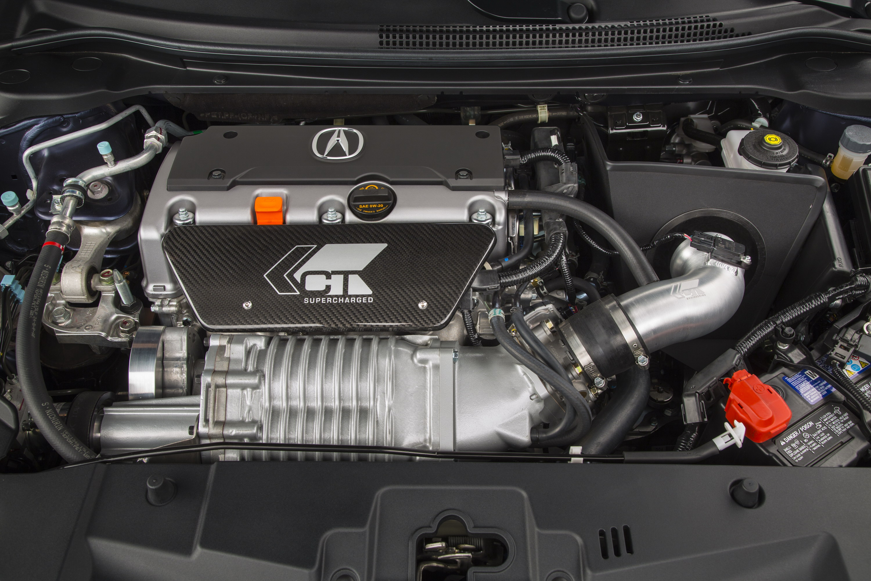 Acura ILX Street Build Concept Top Speed - Supercharged acura tl