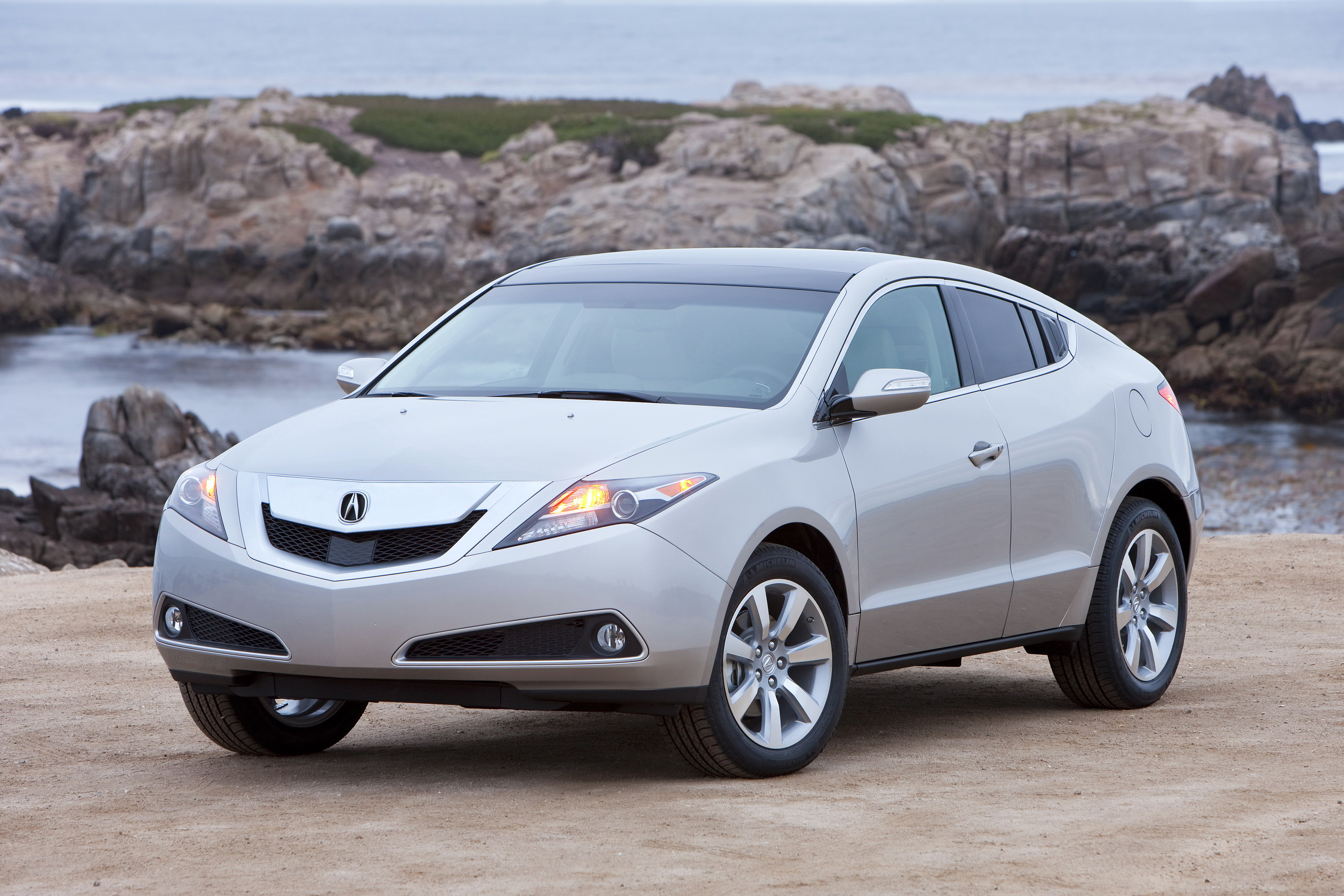 2010 2013 acura zdx review top speed. Black Bedroom Furniture Sets. Home Design Ideas