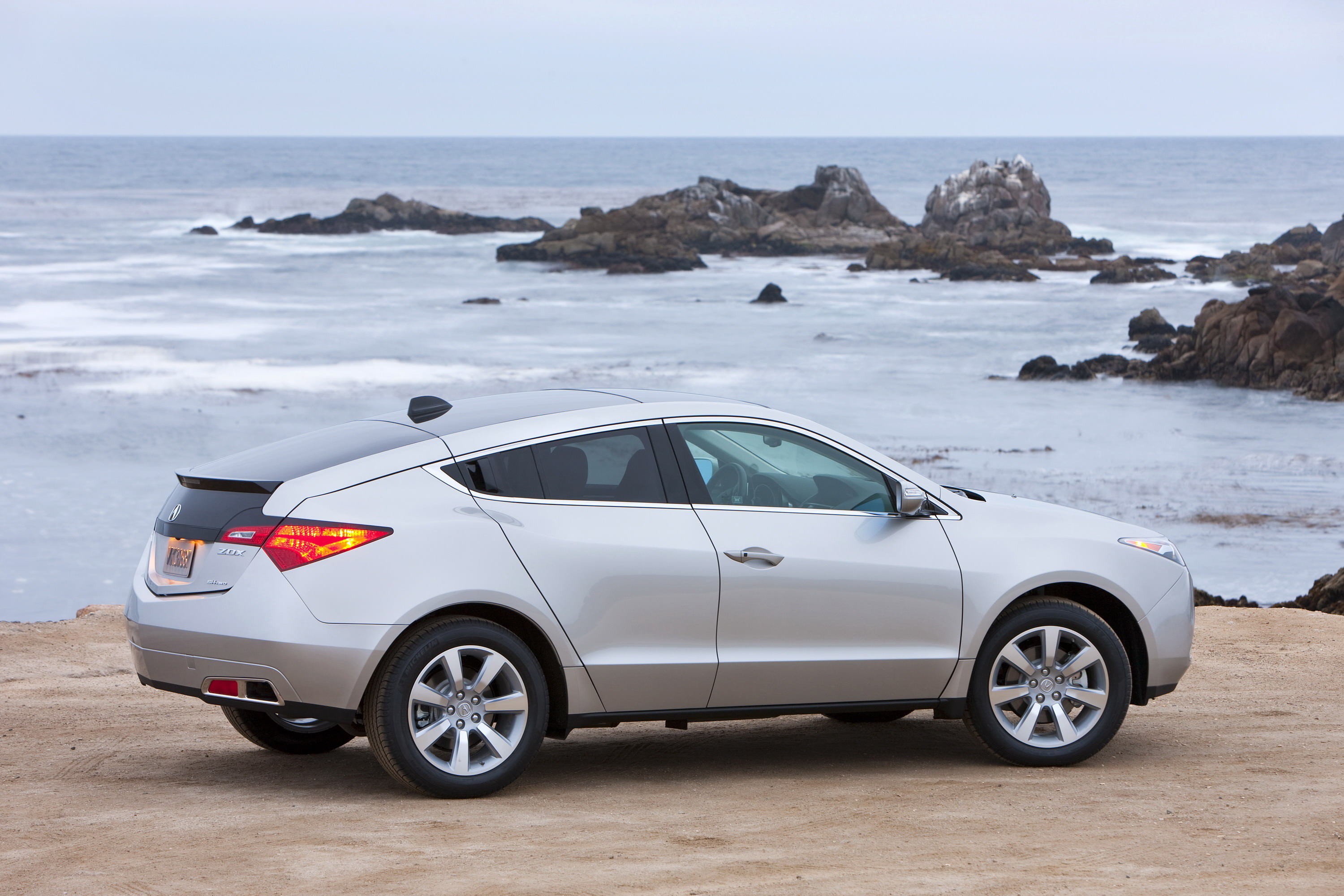 2010 2013 acura zdx review gallery 477452 top speed. Black Bedroom Furniture Sets. Home Design Ideas