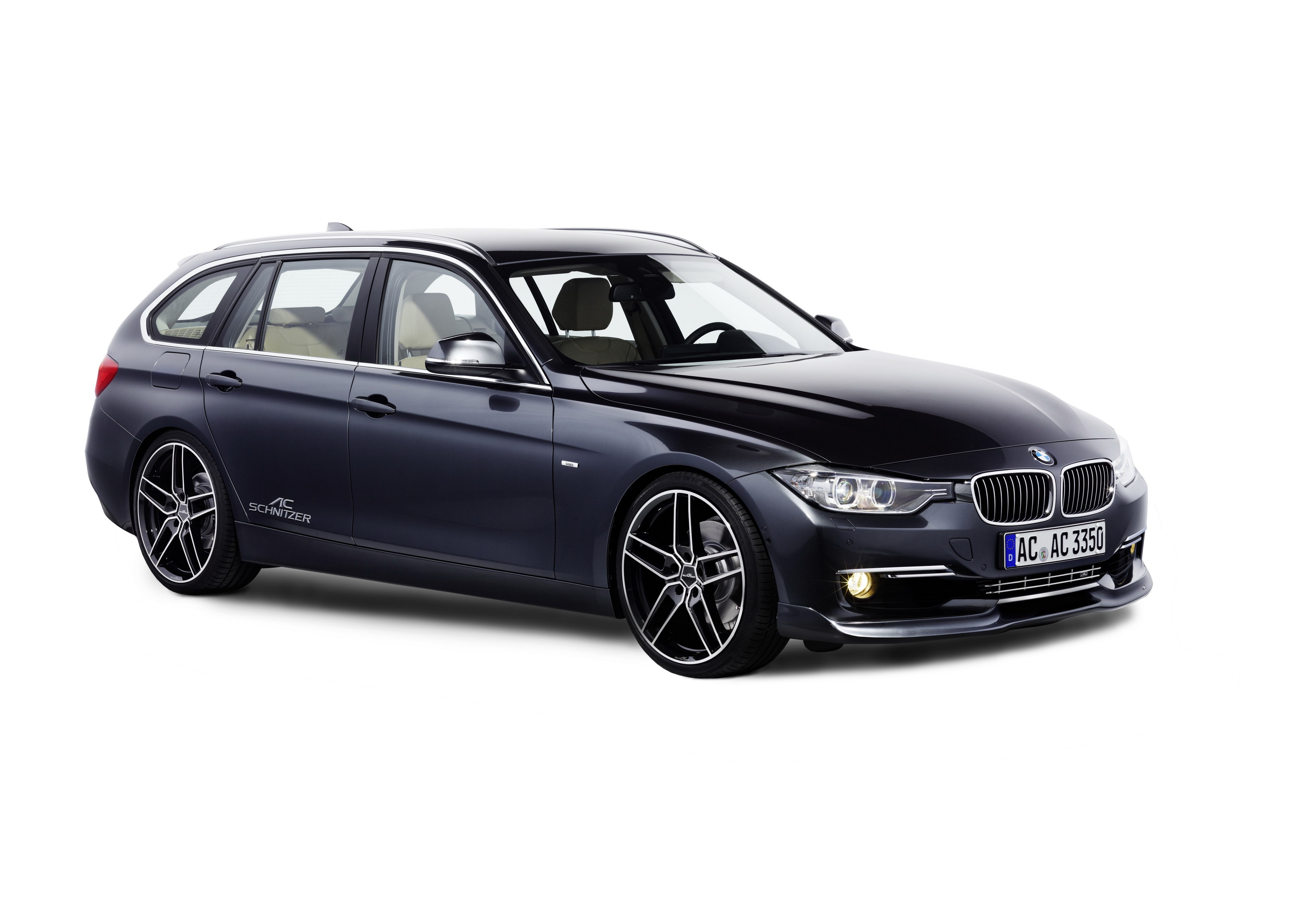 2013 bmw 3 series touring by ac schnitzer review top speed. Black Bedroom Furniture Sets. Home Design Ideas
