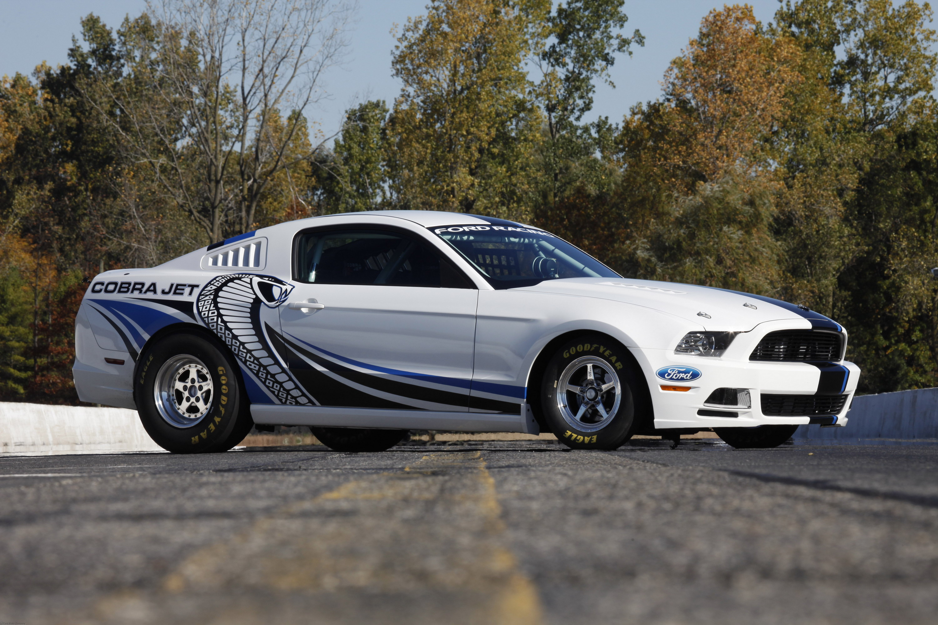 2013 ford mustang cobra jet twin turbo concept review. Black Bedroom Furniture Sets. Home Design Ideas