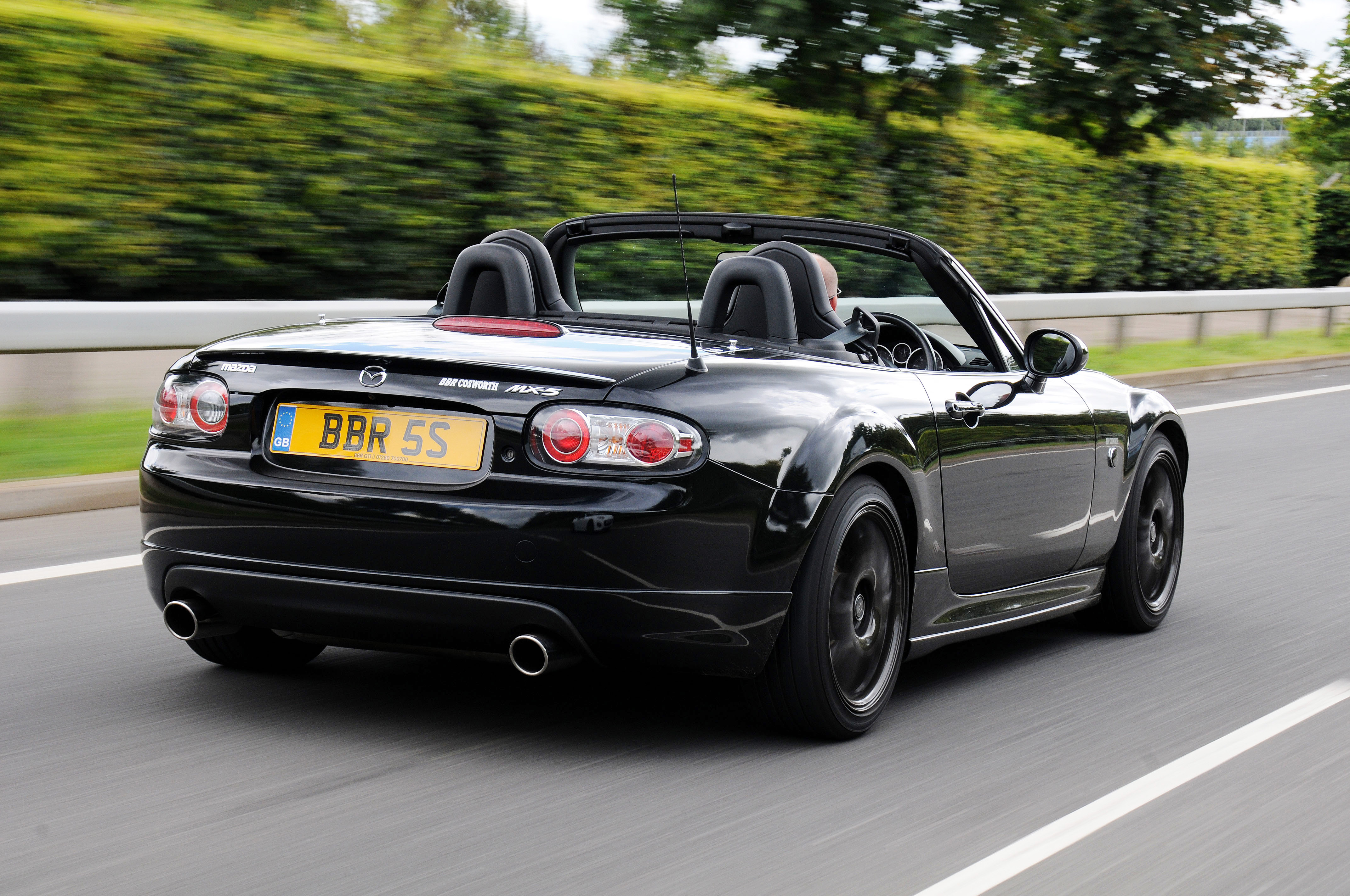2006 2013 mazda miata mx 5 by bbr cosworth top speed. Black Bedroom Furniture Sets. Home Design Ideas