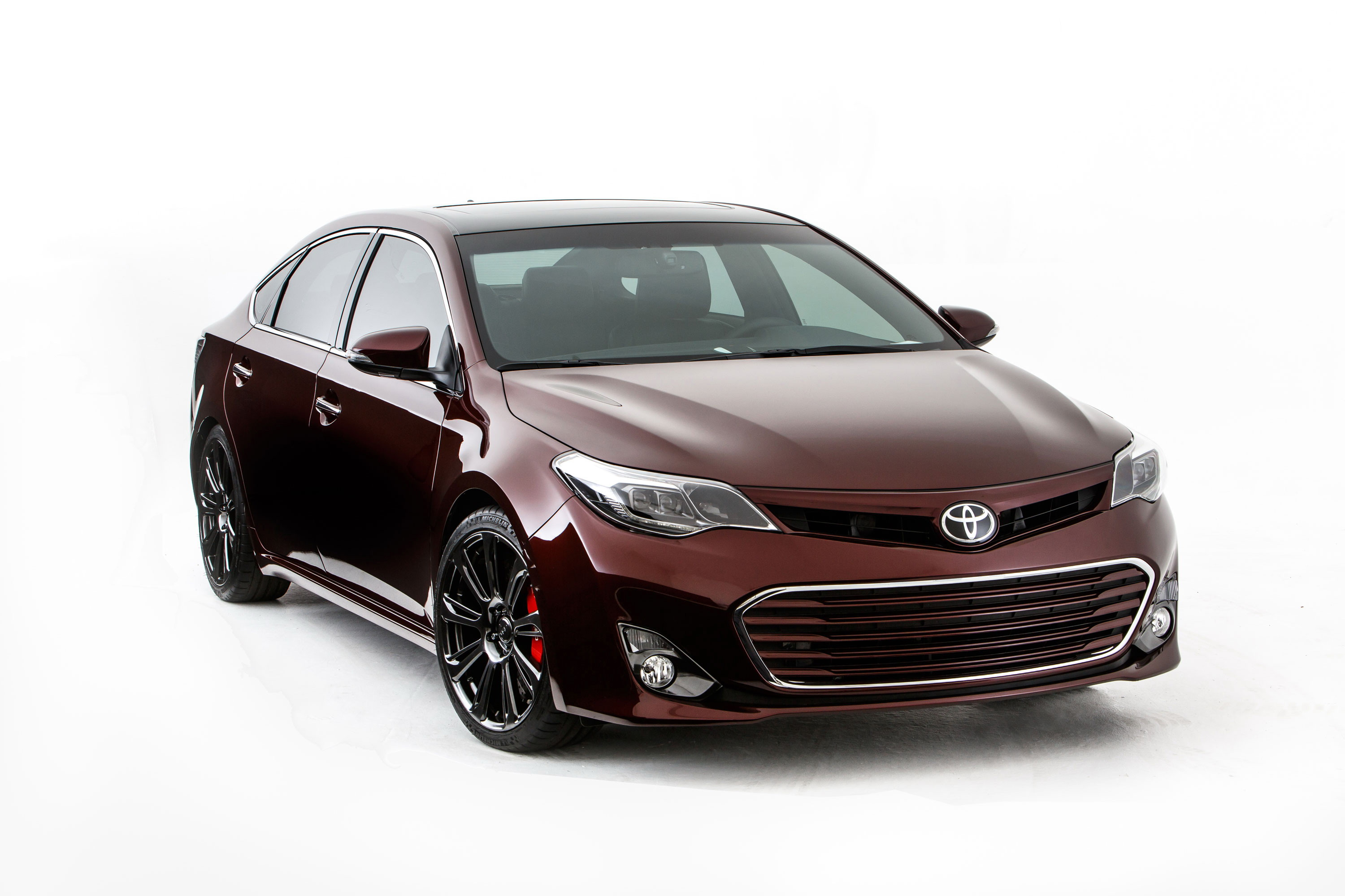 Toyota Ft 86 >> 2013 Toyota Avalon TRD Edition Pictures, Photos ...