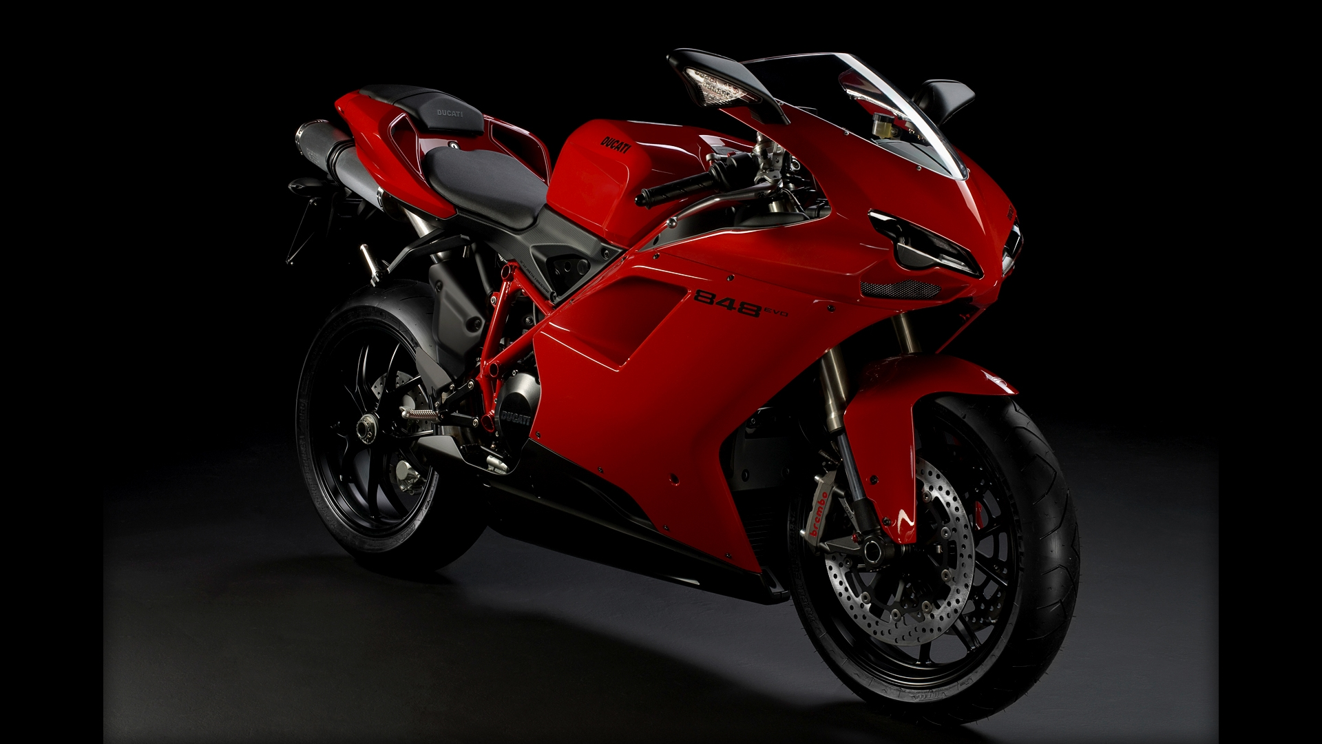 2013 Ducati Superbike 848 EVO | Top Speed