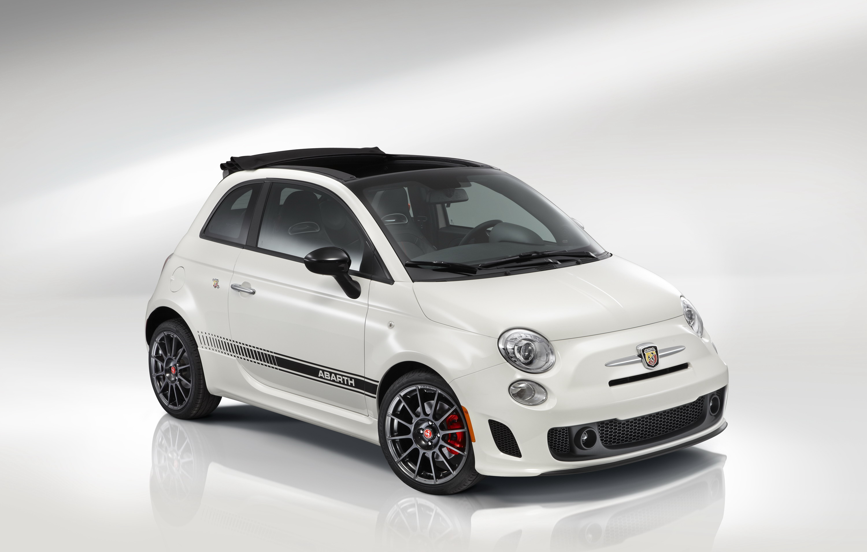 white ebay special arbath offer i abarth itm fiat esseesse to customers scale cast die model car pitwalk exclusive