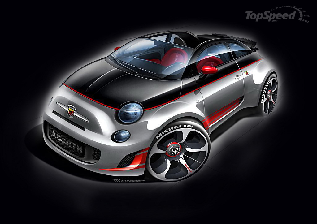 2013 fiat 500c abarth picture 484170 car review top. Black Bedroom Furniture Sets. Home Design Ideas
