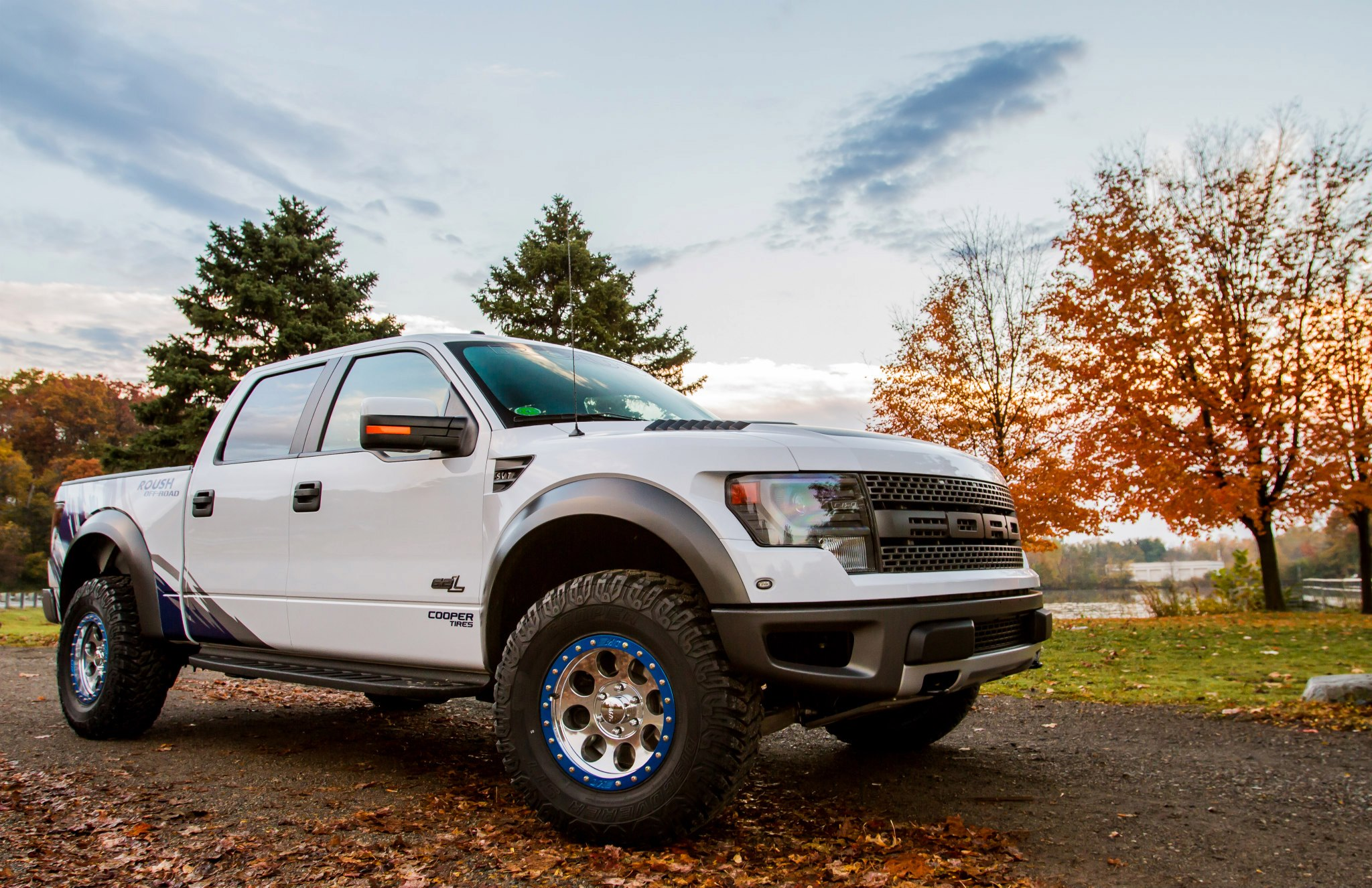 2013 Ford Raptor Phase 2 By Roush Performance Top Speed