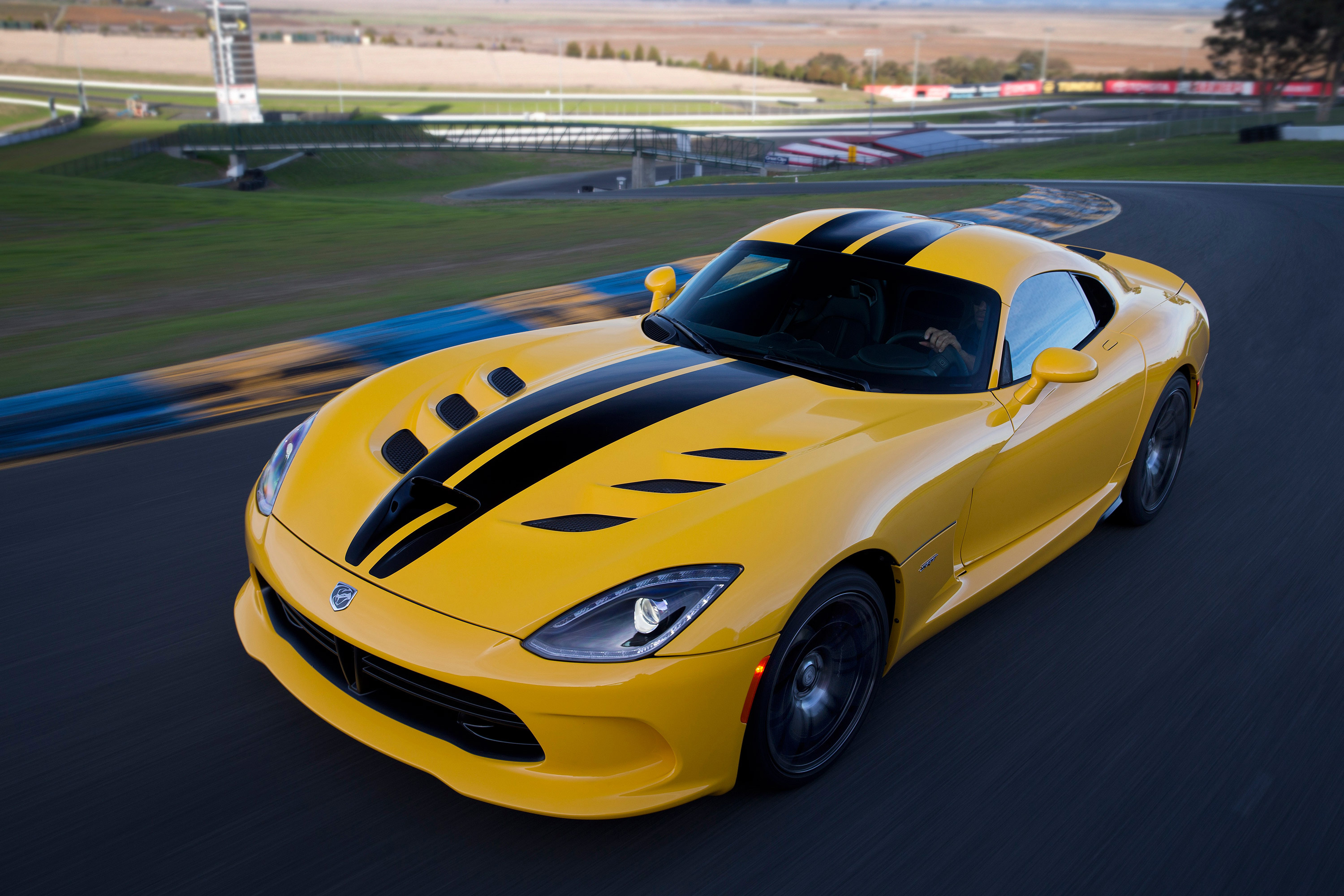 SRT Viper Reviews, Specs, Prices, Photos And Videos | Top Speed. »