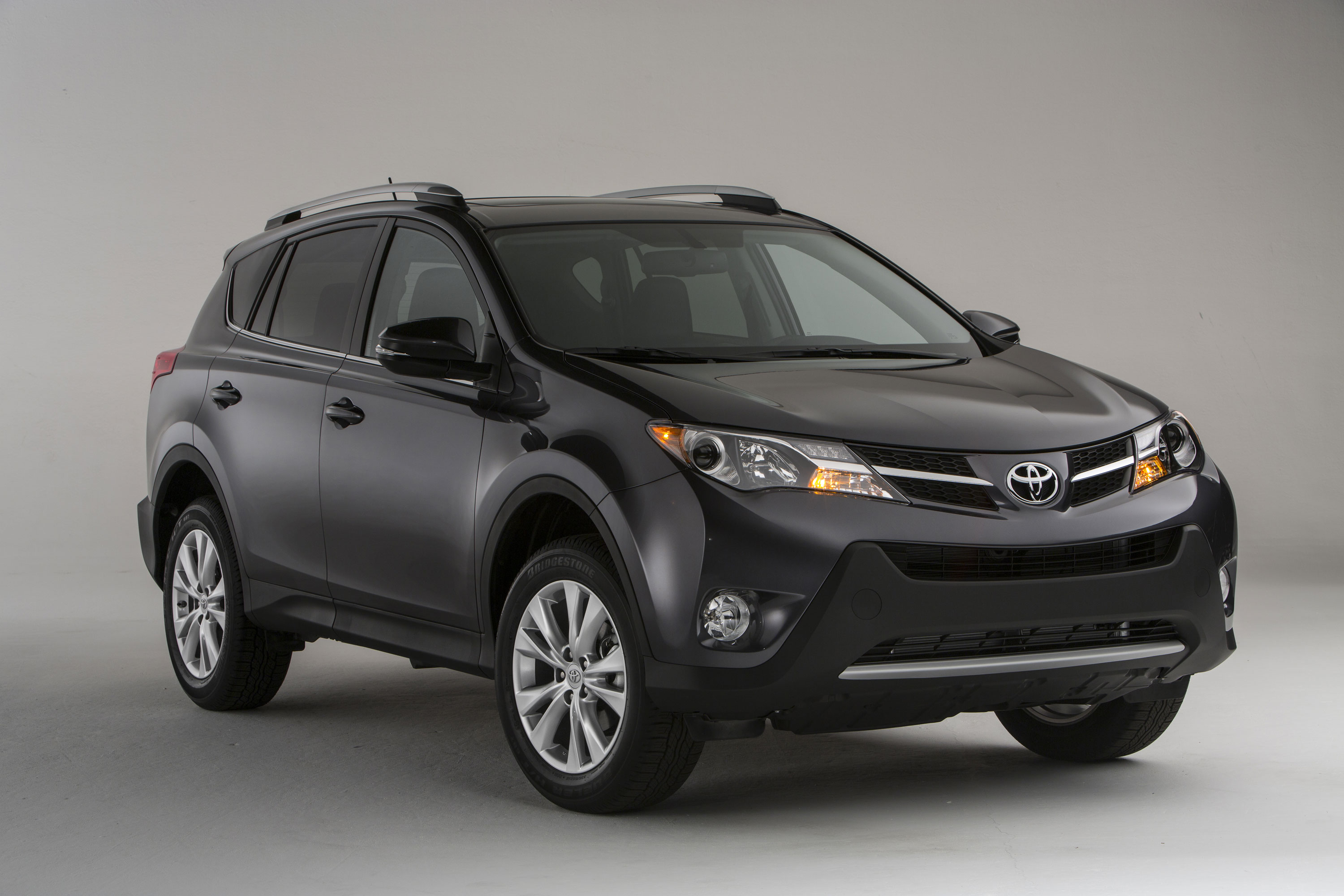 2014 Camry For Sale >> 2013 Toyota RAV4 | Top Speed
