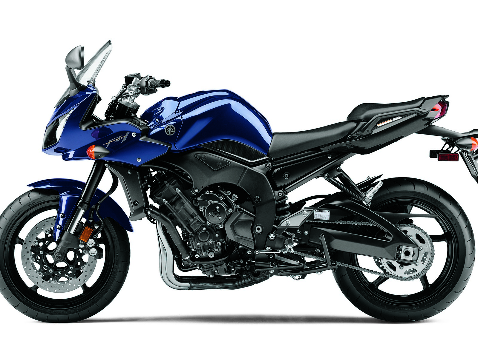 2013 yamaha fz1 review top speed. Black Bedroom Furniture Sets. Home Design Ideas