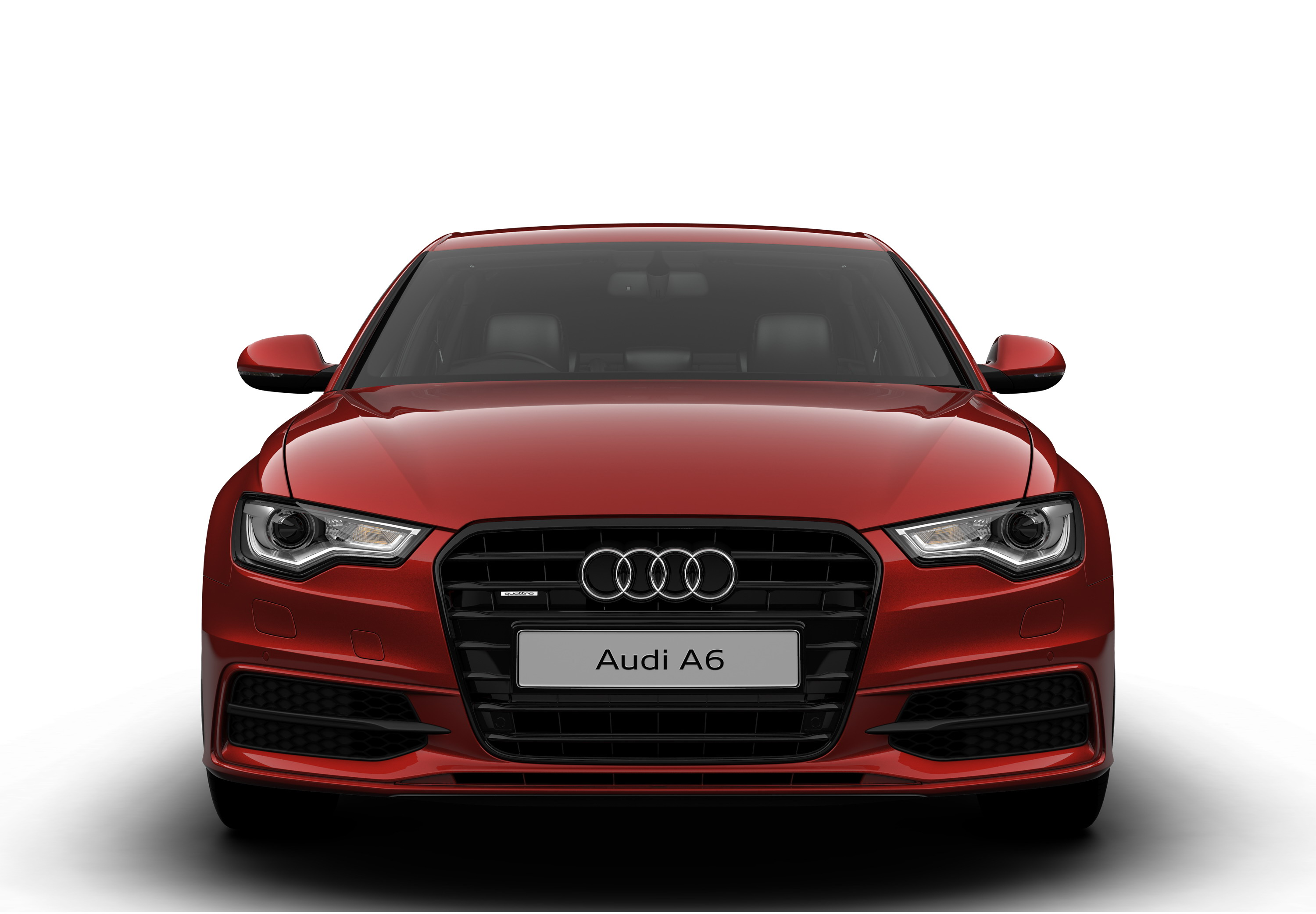 2013 audi a6 and a7 black edition review top speed. Black Bedroom Furniture Sets. Home Design Ideas