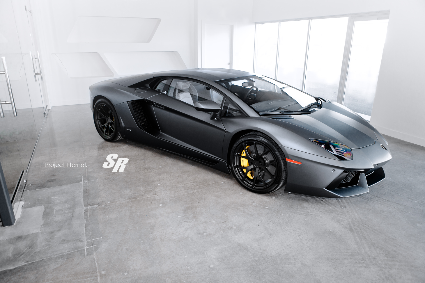 2012 Lamborghini Aventador Eternal By Sr Auto Group Top Speed