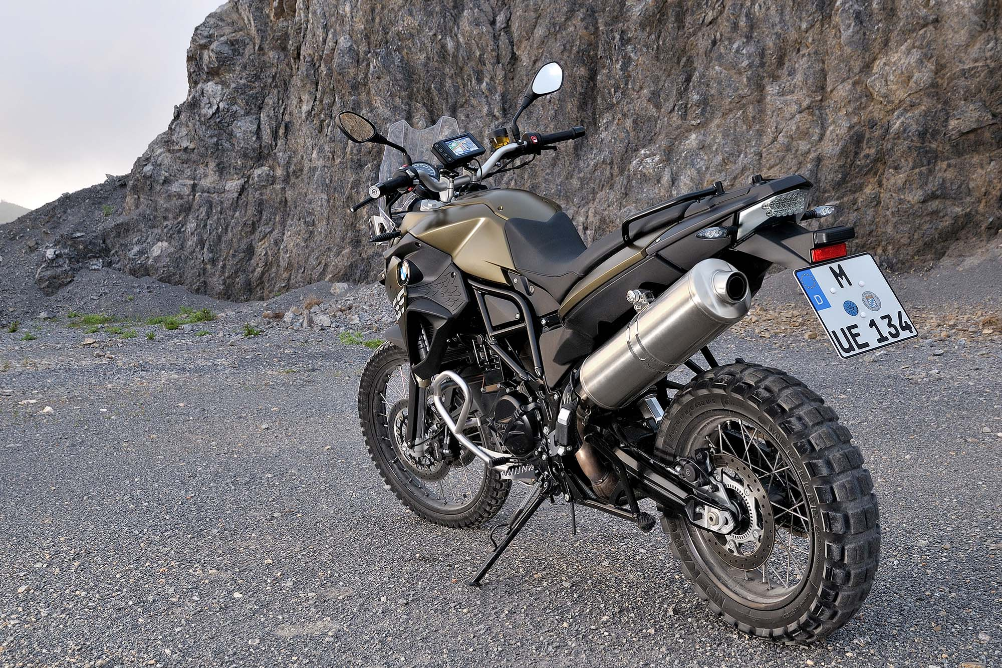 2013 Bmw F800gs Gallery 486312 Top Speed