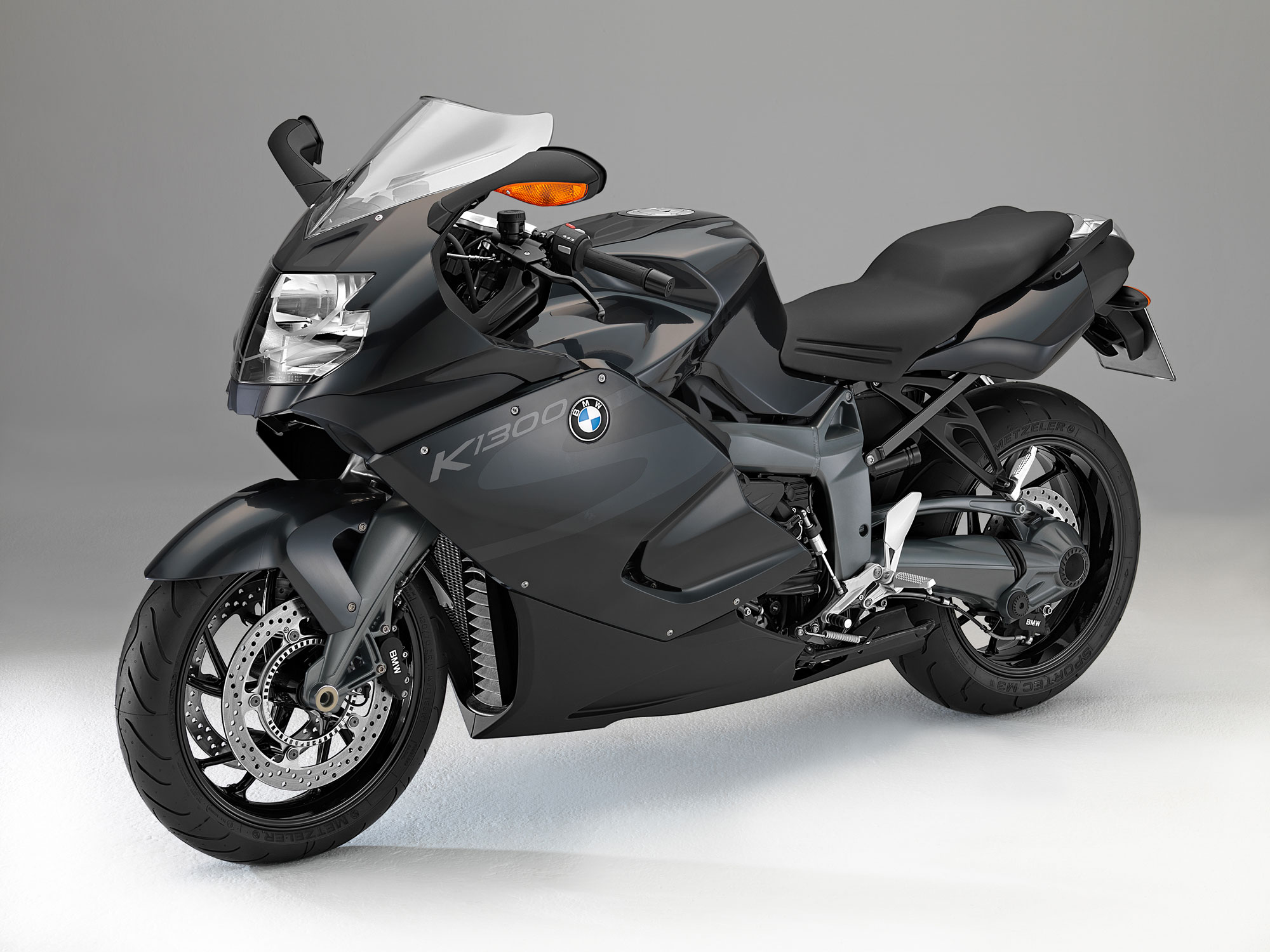 2013 Bmw K1300s Top Speed