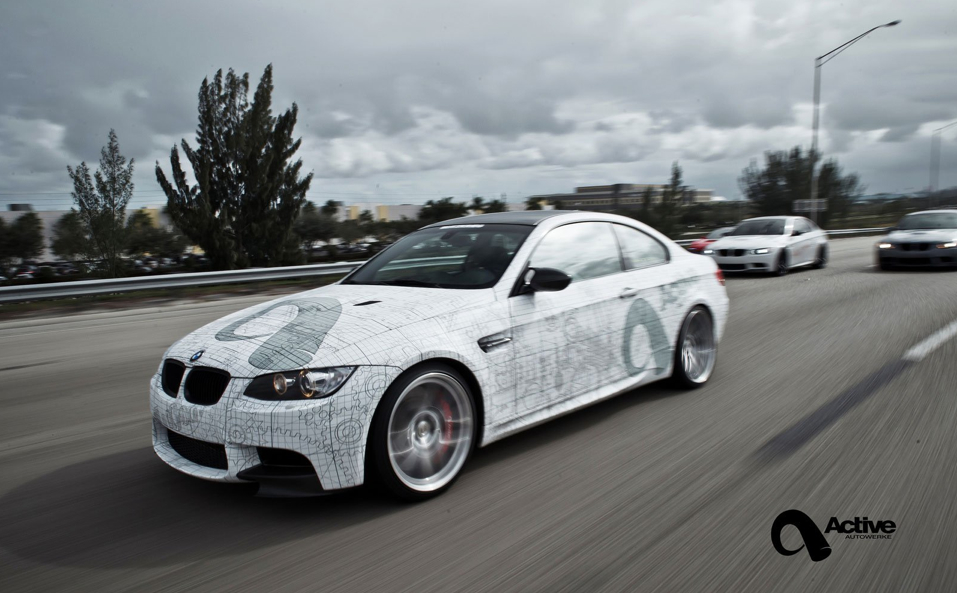 2012 BMW M3 E92 Blitzkrieg By Active Autowerke | Top Speed