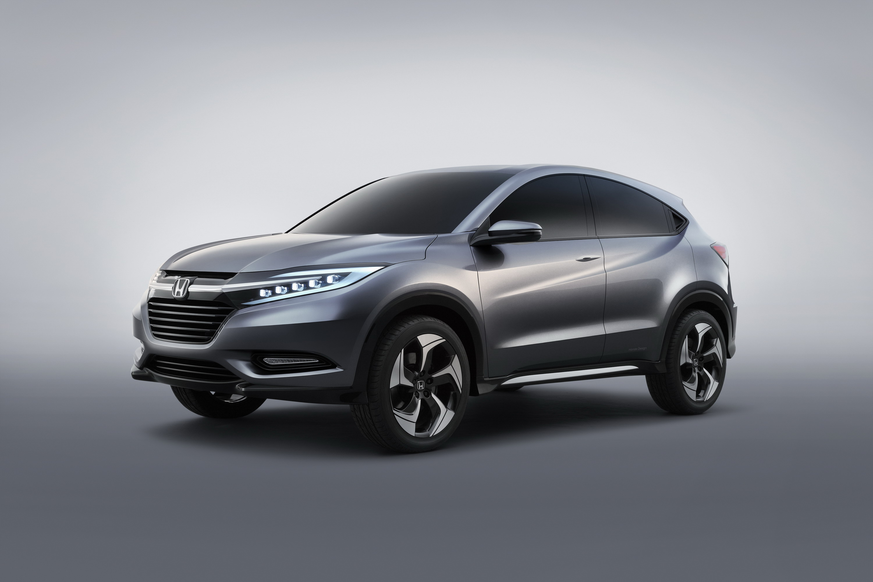 2013 honda urban suv concept review gallery top speed