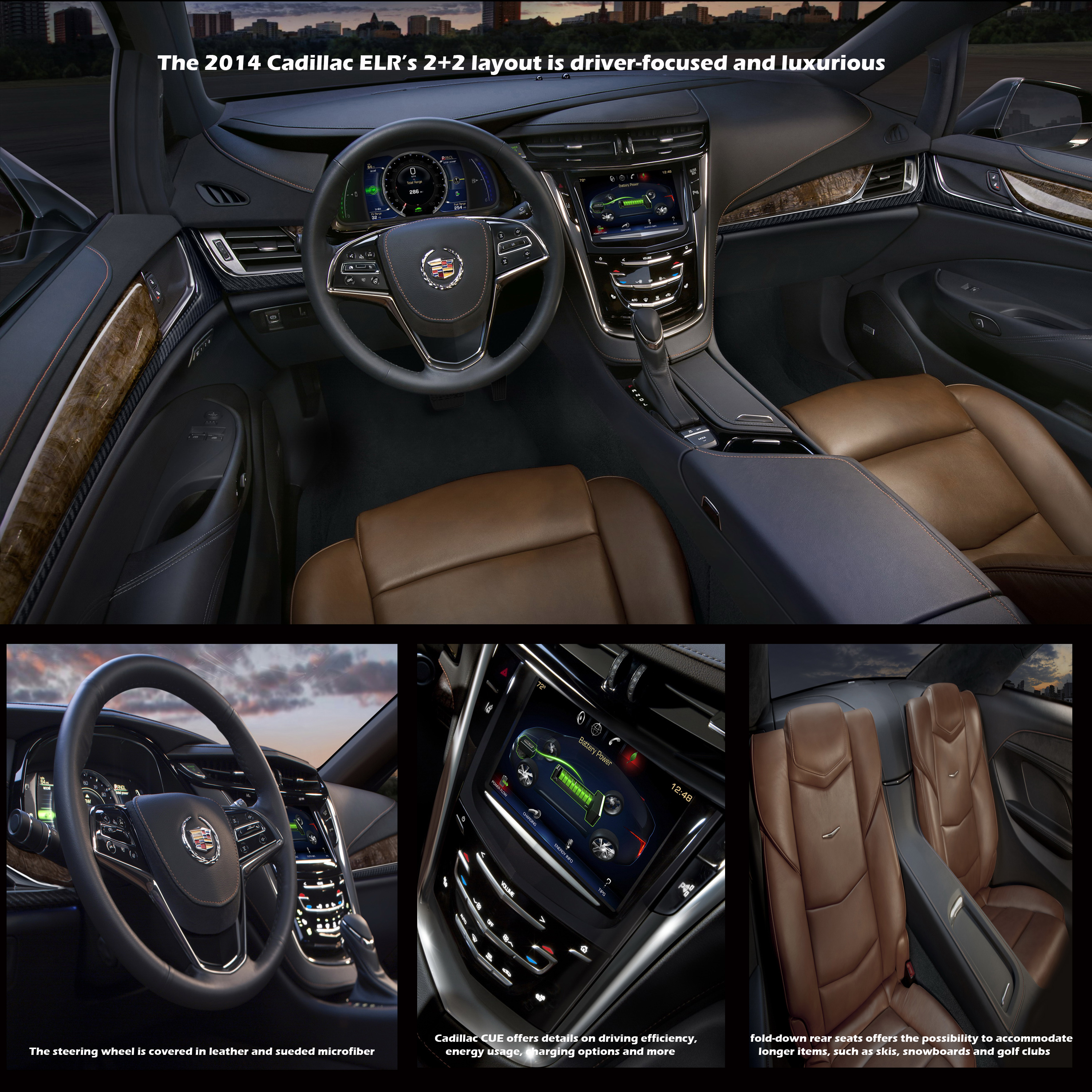 for begin sales auto news january elr to cadillac in sale