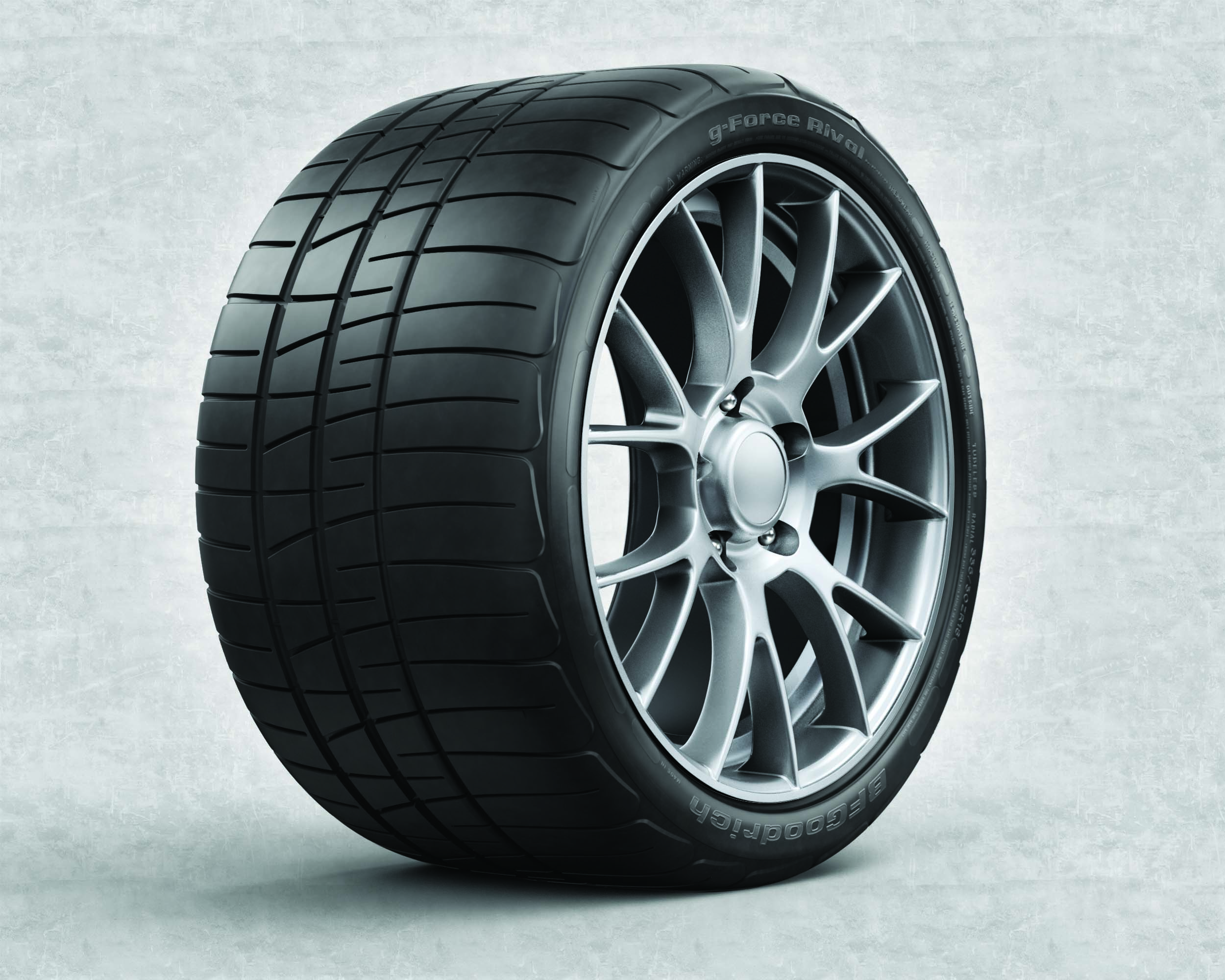 BFGoodrich Rival Extreme Performance Tire Test