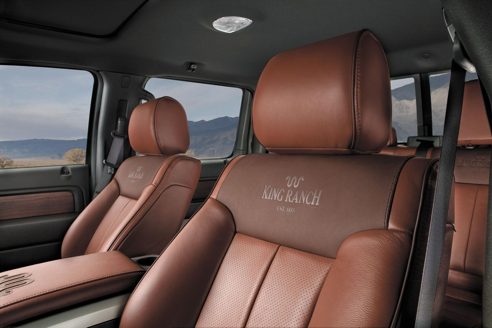cars ranch ford image king interior gallery