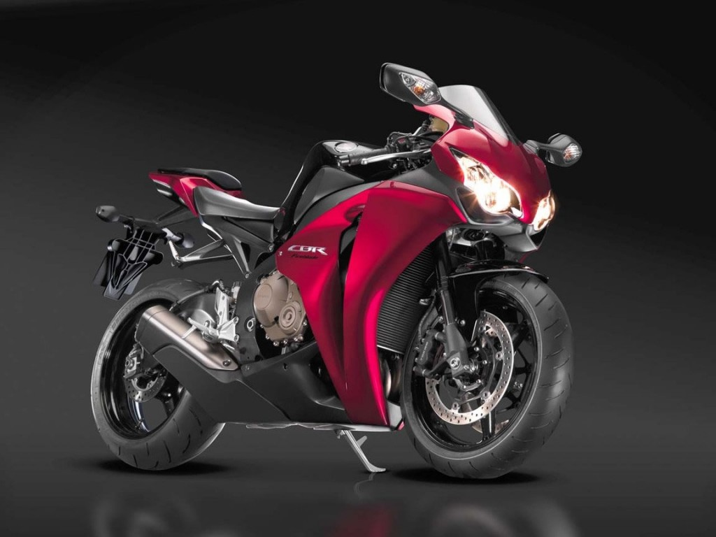 2013 Honda CBR1000RR | Top Speed