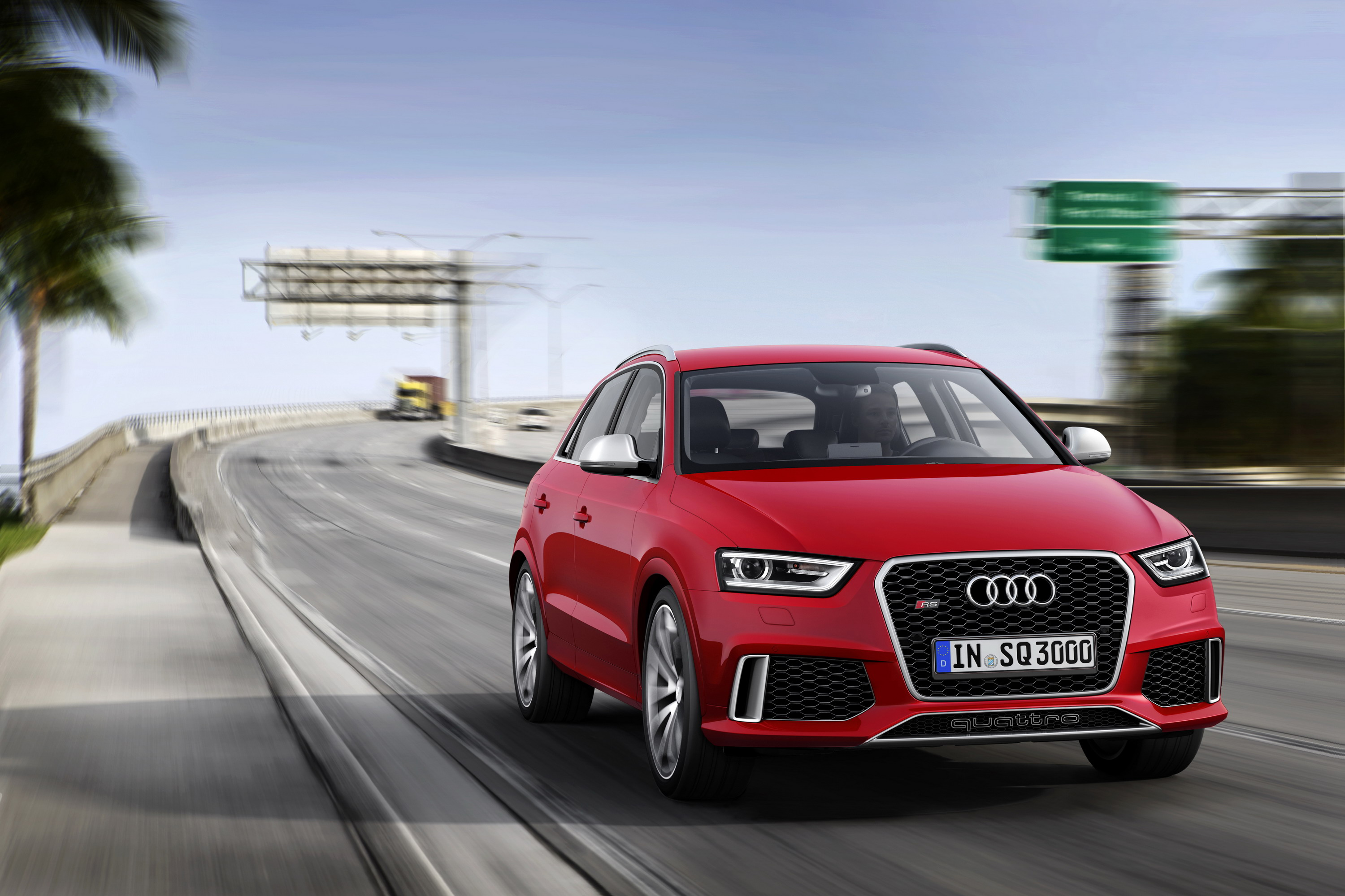 2014 audi rs q3 review top speed. Black Bedroom Furniture Sets. Home Design Ideas