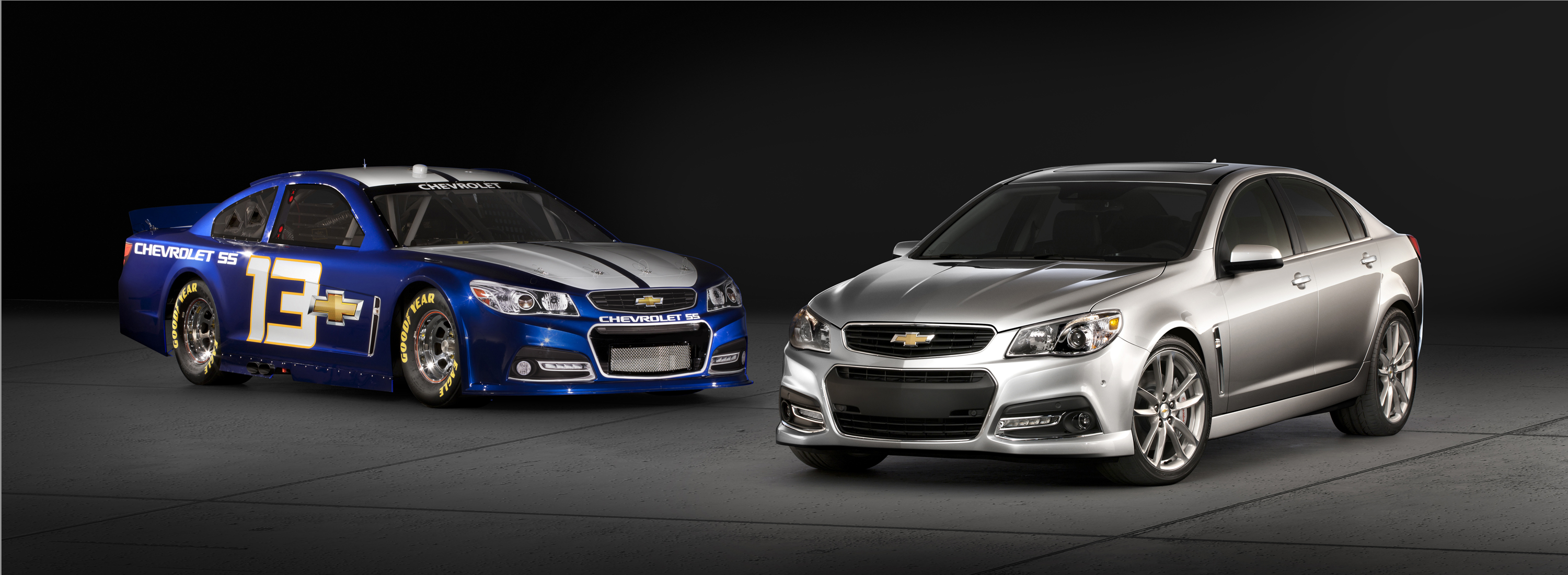2014 Chevrolet SS Performance Review - Top Speed