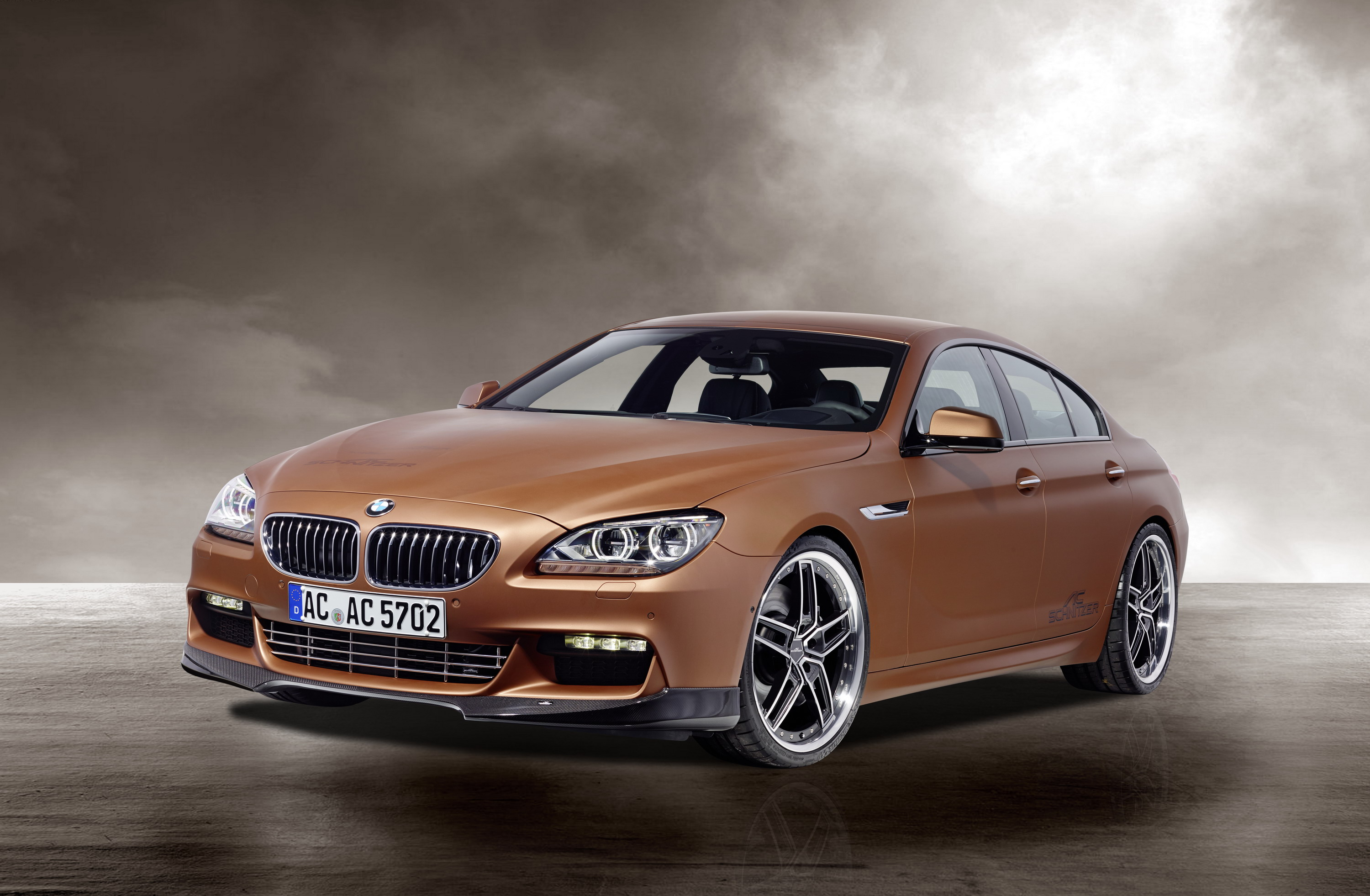 2013 bmw 640d gran coupe by ac schnitzer top speed. Black Bedroom Furniture Sets. Home Design Ideas